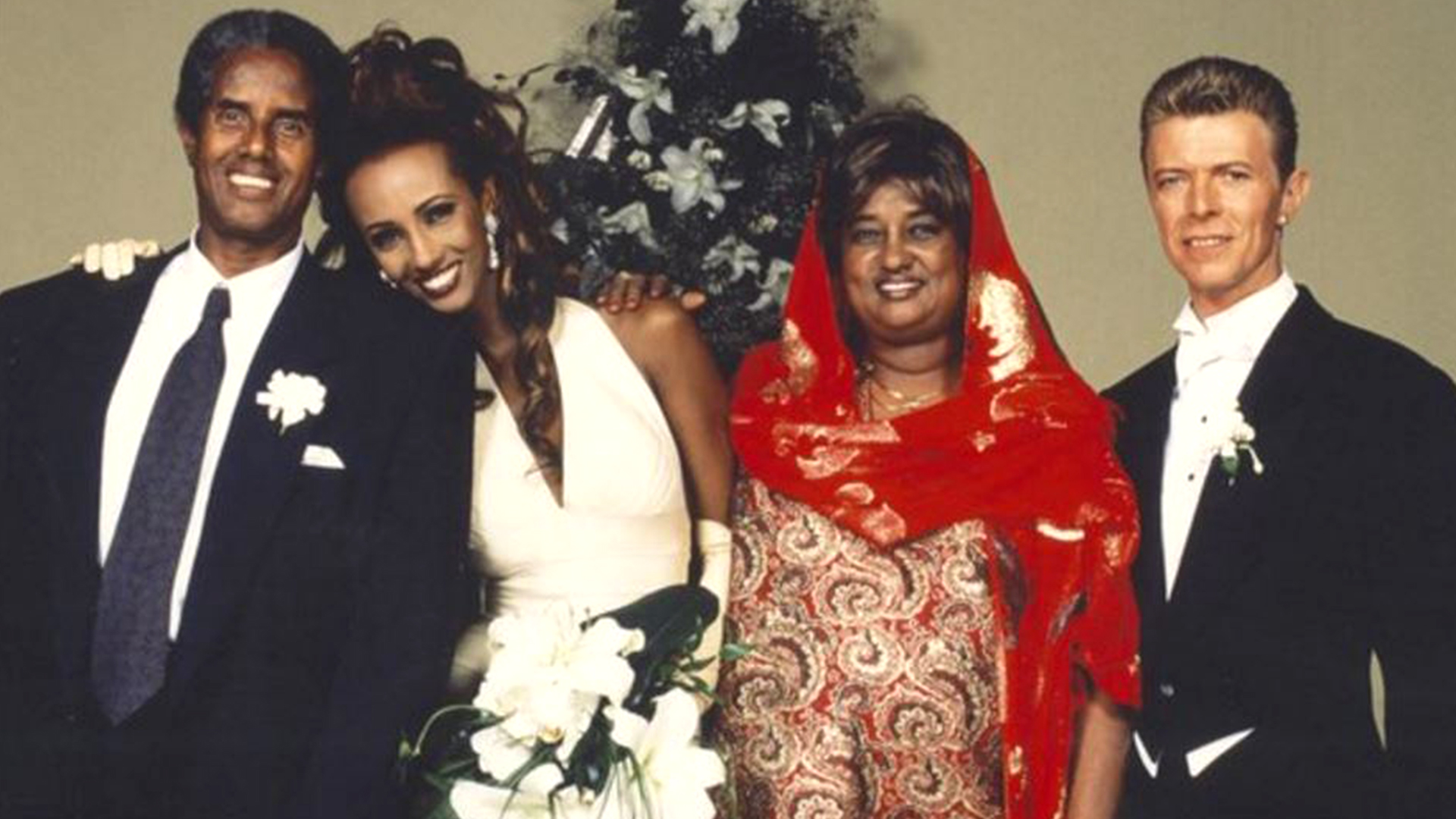 Iman's Mother Dies Almost 3 Months After Death Of Husband