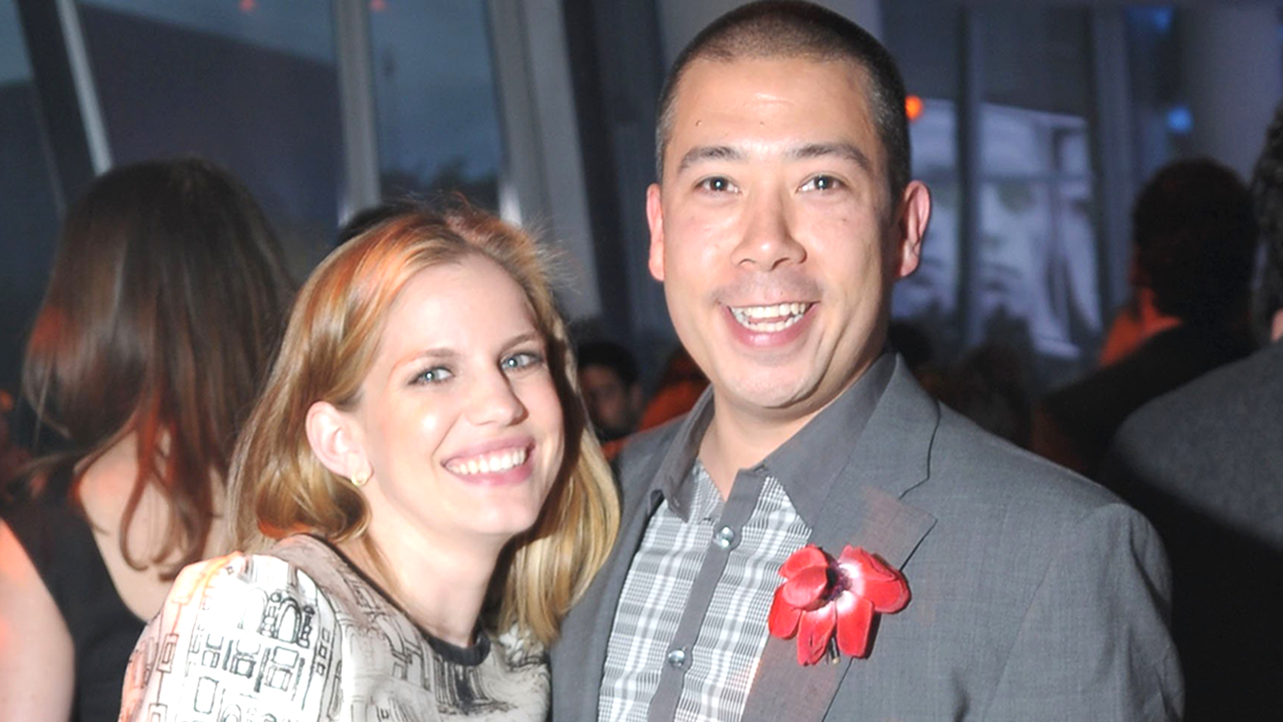 anna chlumsky is pregnant �veep� actress expecting 2nd