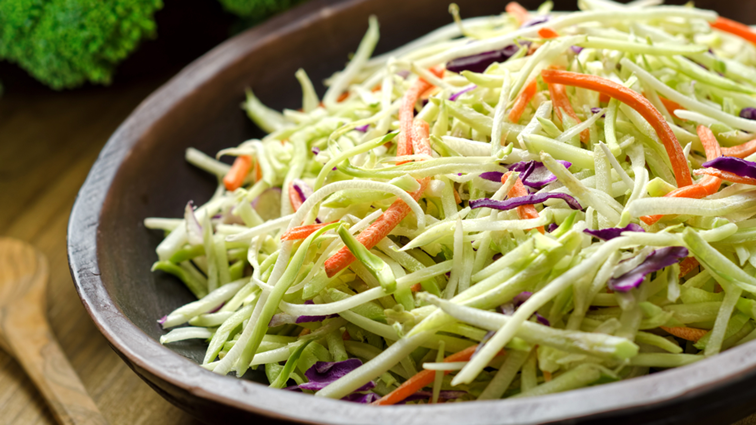 5 Ingredient Cole Slaw Today Com
