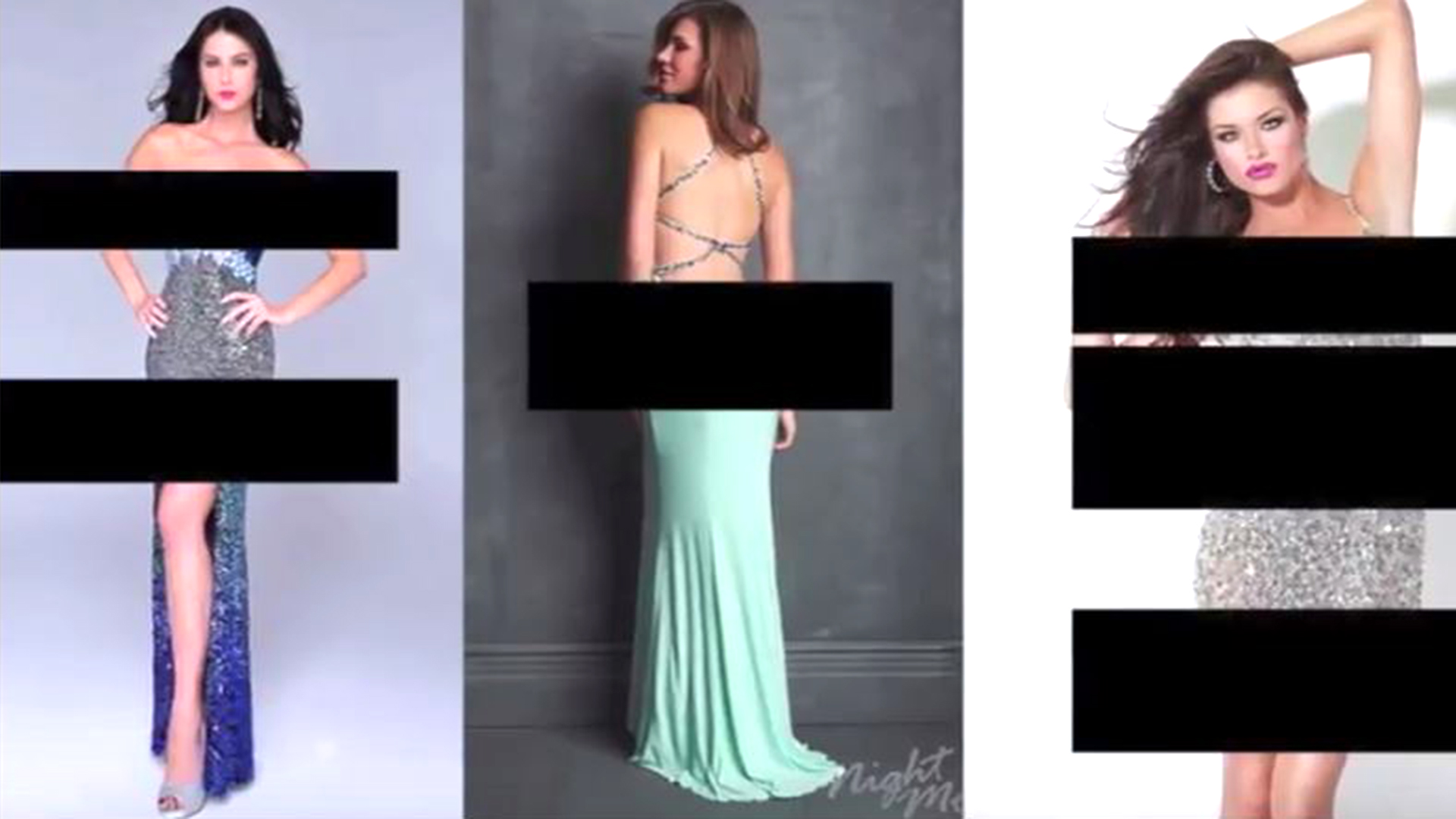 The dress controversy - School Outlines Dress Code In Controversial Video Today Com