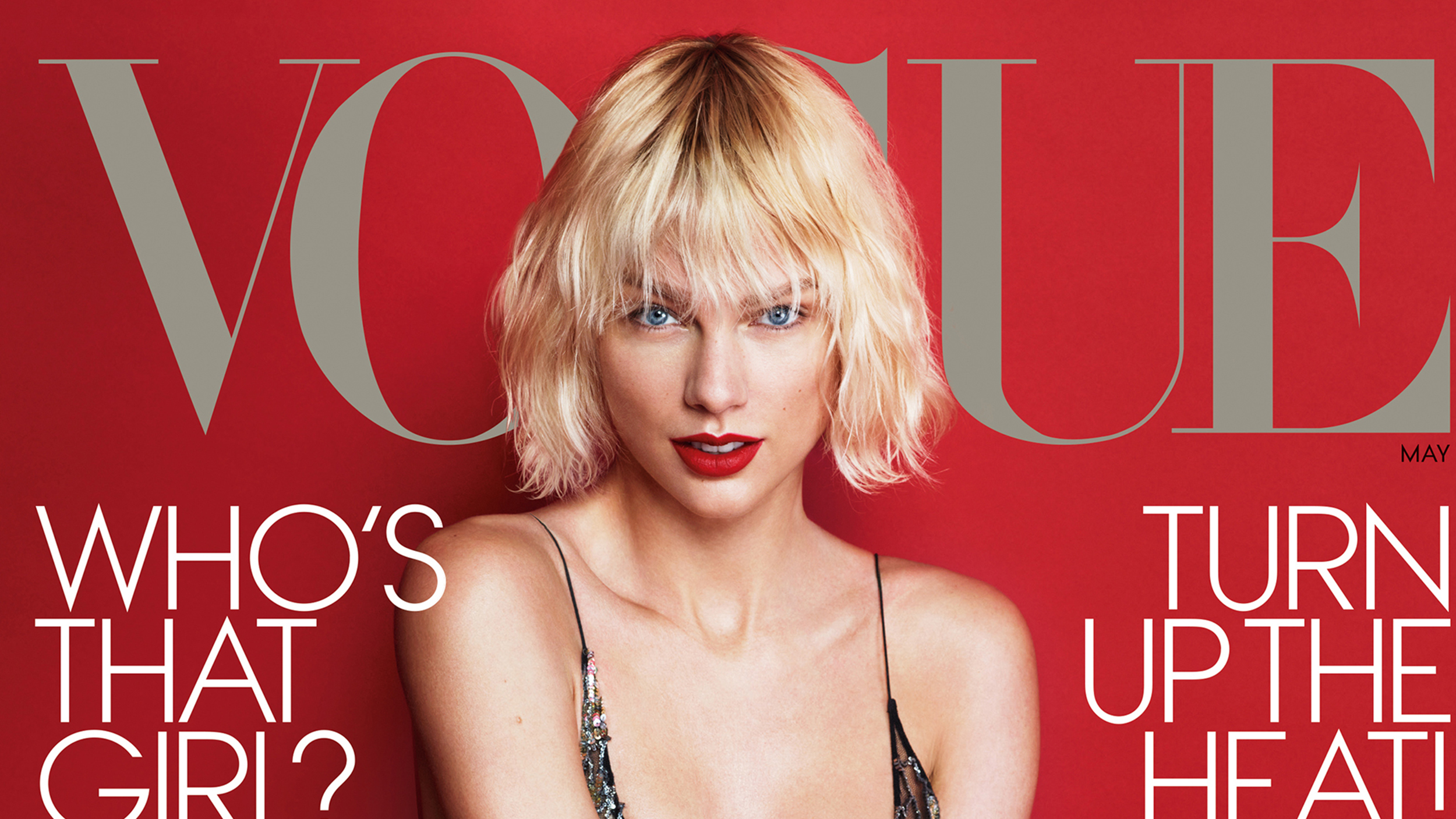 Taylor Swift Dishes On Calvin Harris I M In A Magical Relationship Right Now