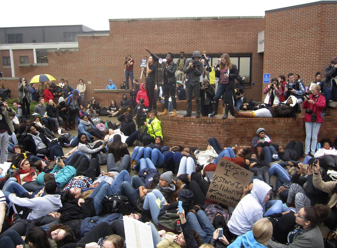 Student Leaders Mobilize 'Day of Action' Demonstrations