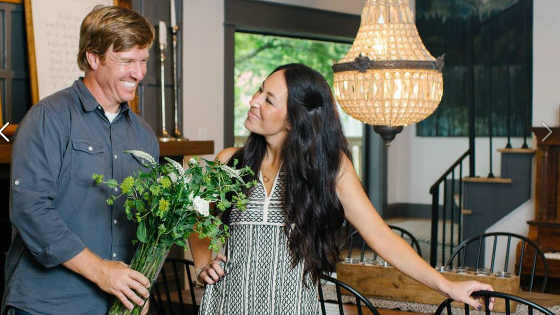 39 Fixer Upper 39 Joanna Gaines Celebrates Her Birthday With