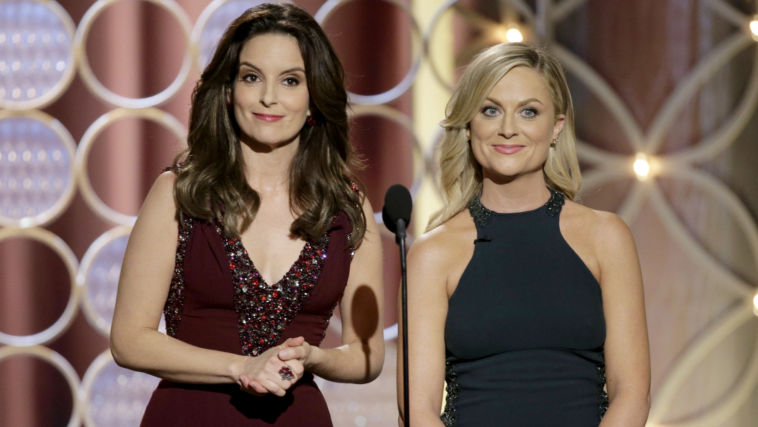Tina Fey and Amy Poehler Asked to Host Golden Globes Again recommendations