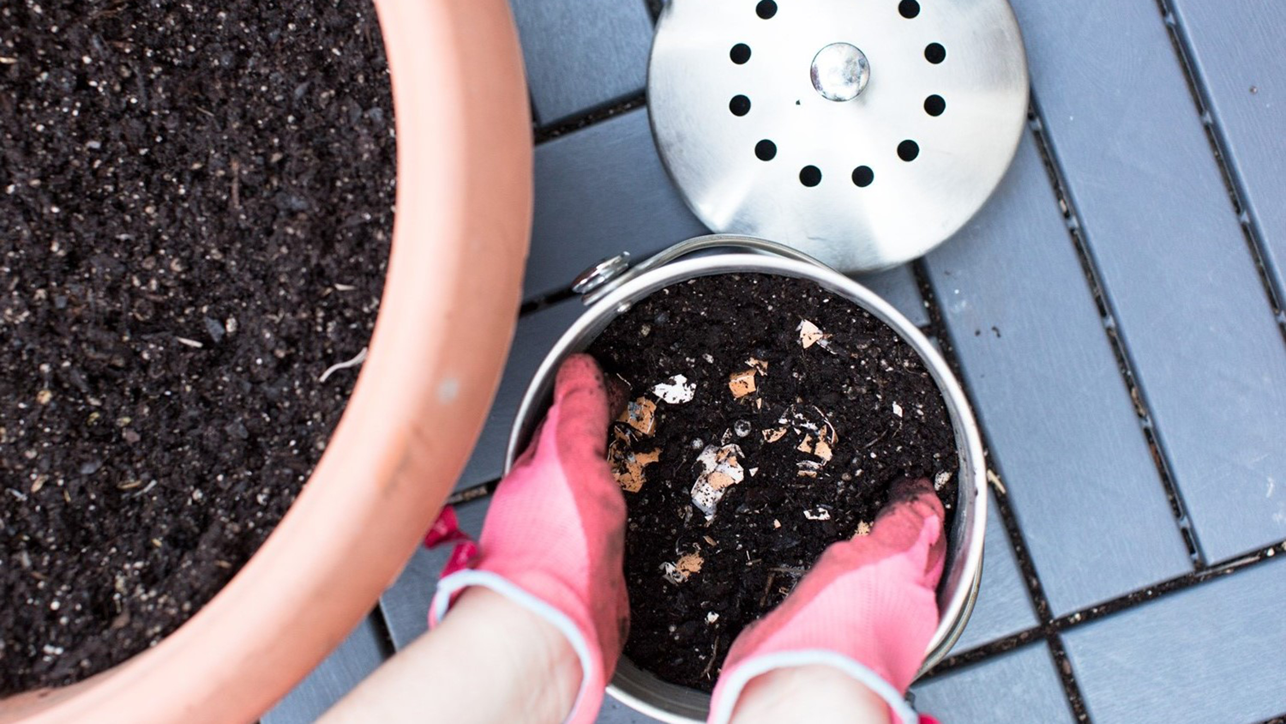 composting how to compost with or without a yard today com