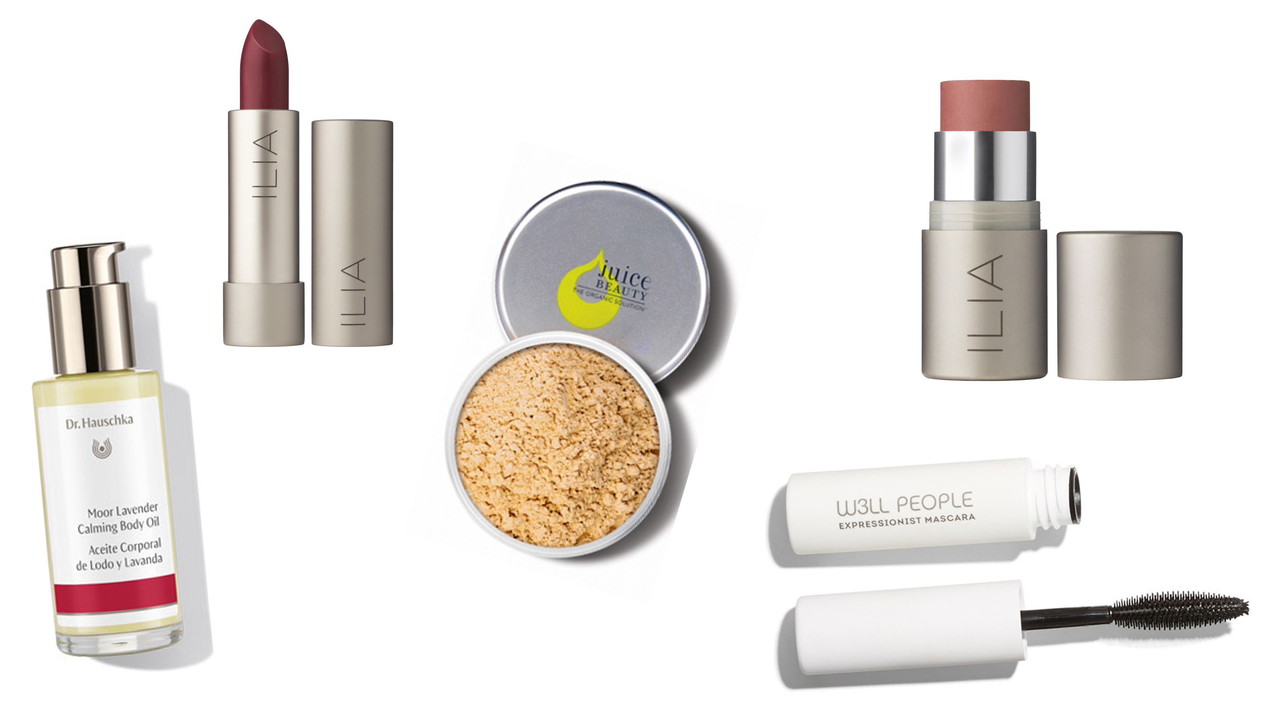 Natural Makeup: Eco-friendly Beauty Products And Clothing