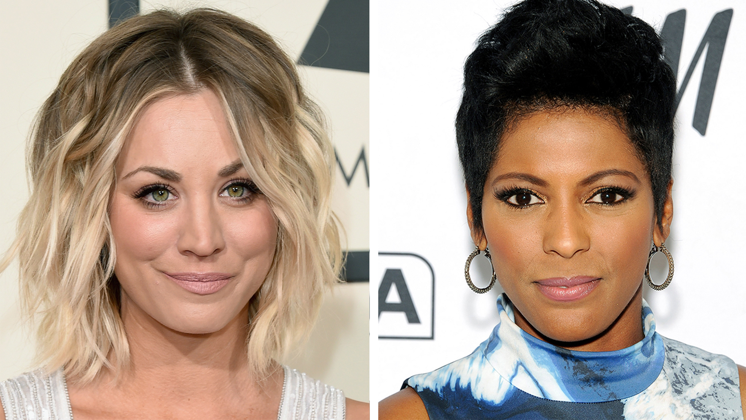Celebrities Hairstyles: Short Hairstyles For 2016: Celebrity-inspired Modern Haircuts