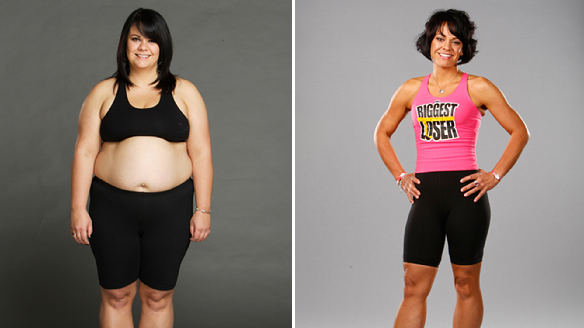 biggest loser weight loss results