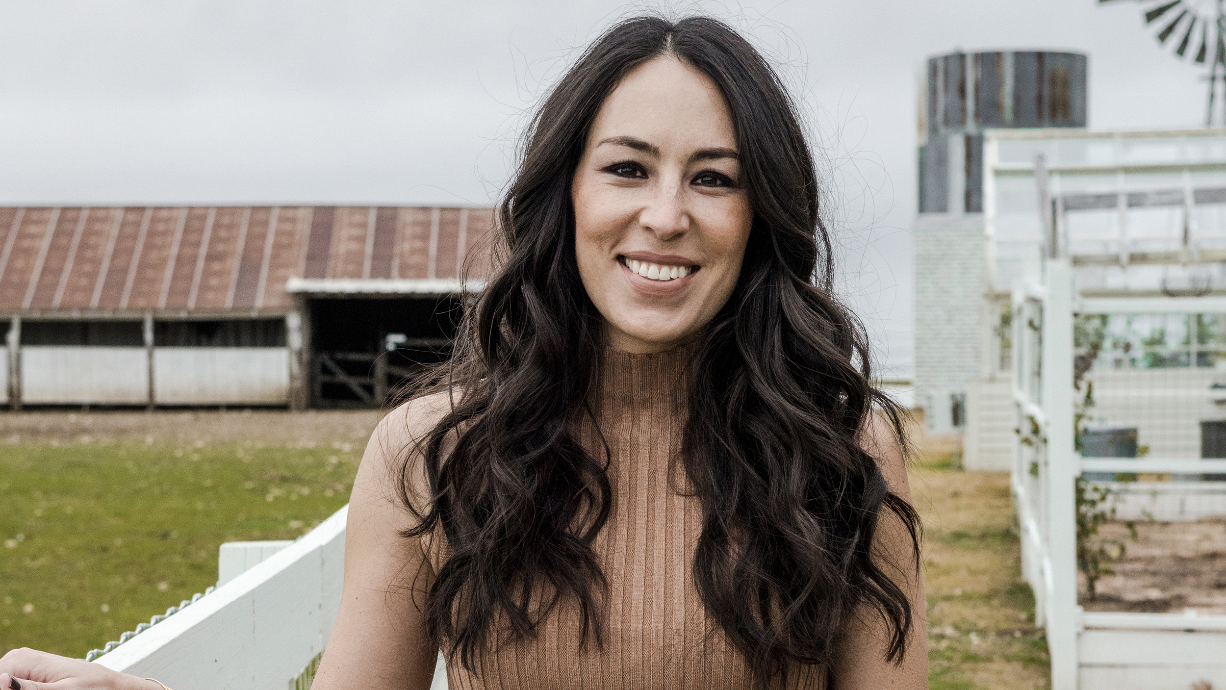 Fixer Upper Joanna Gaines Announces New Paint Line Magnolia Home