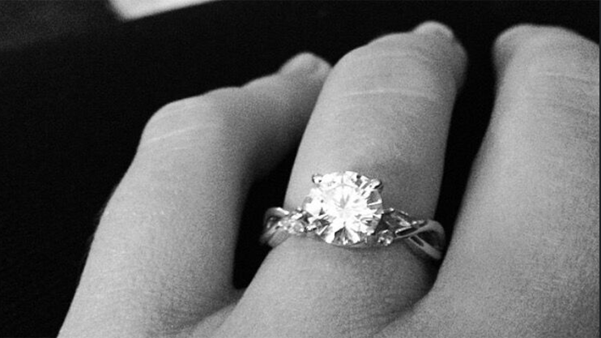engagement jean dousset outlet ring rings custom francesca diamonds