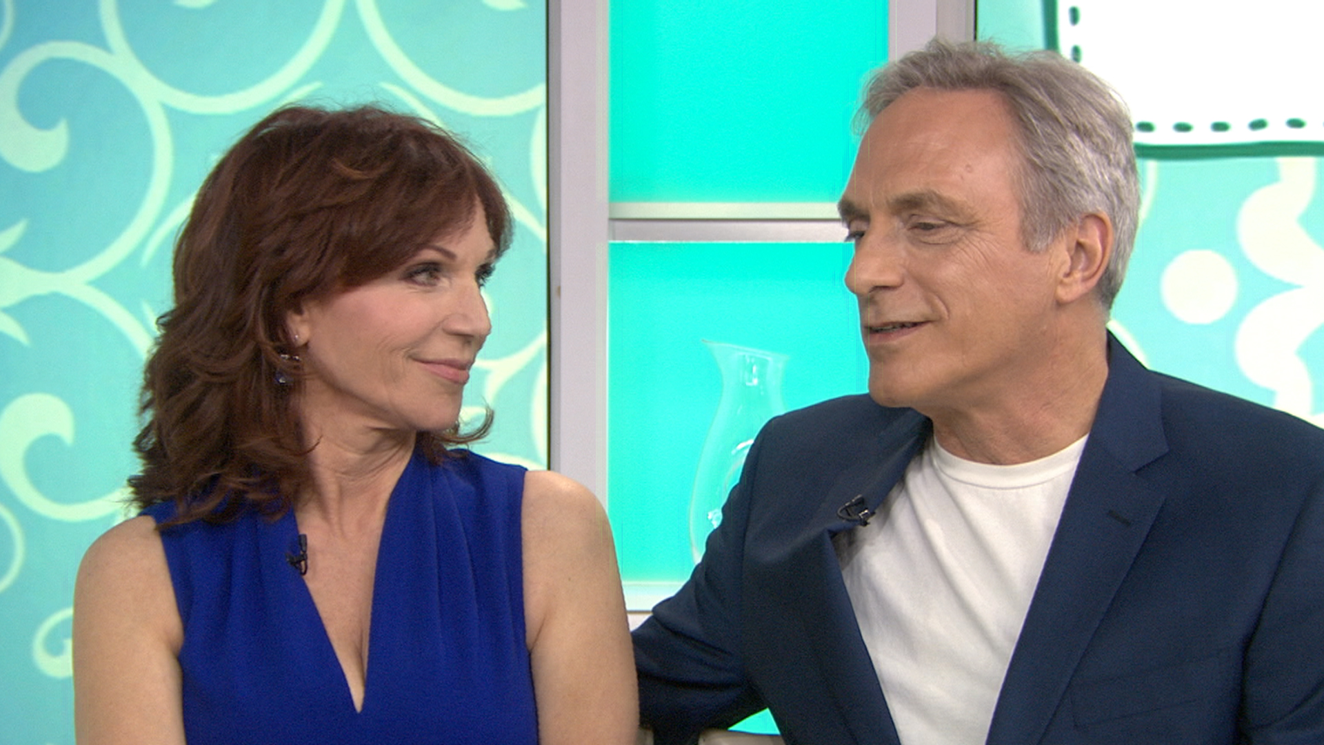 Marilu Henner And Her Husband Share How Cancer Changed Their Relationship