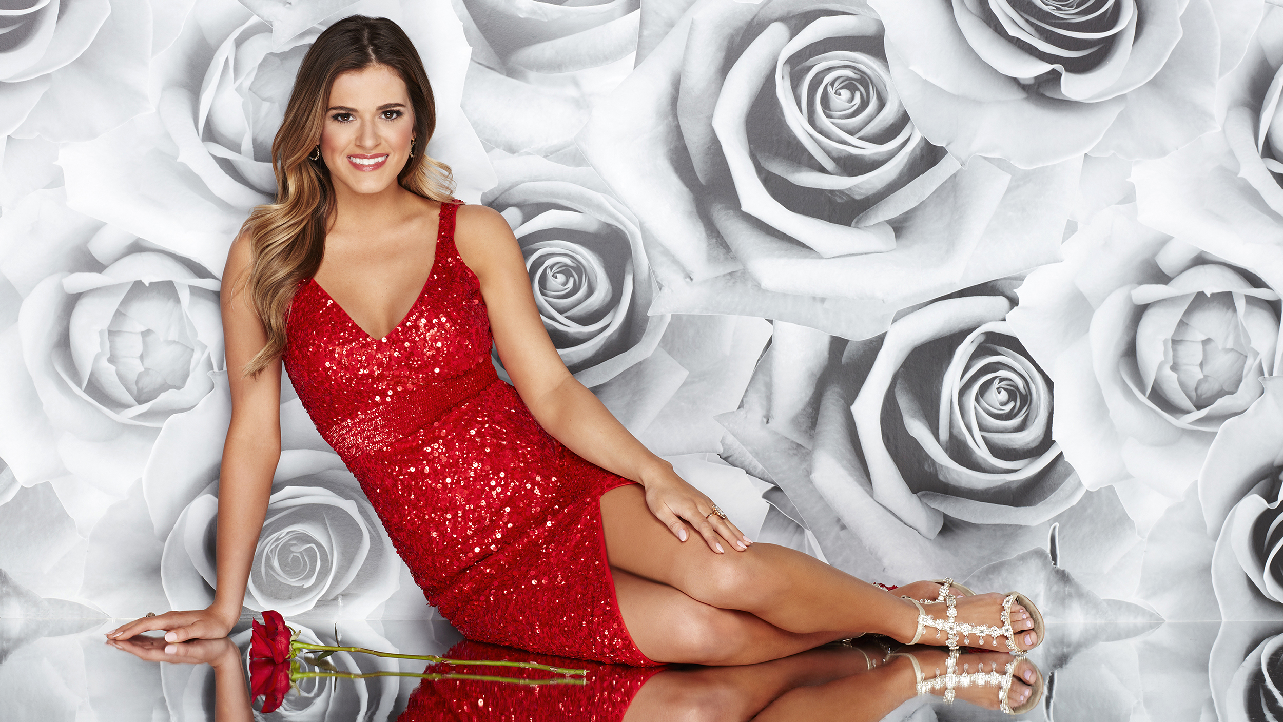'Bachelorette' JoJo is ready to replace Ben in new promo