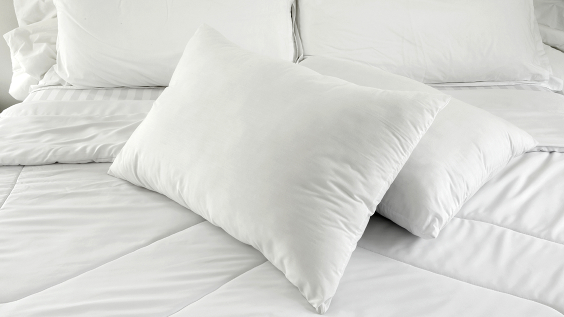 Awesome How To Clean Pillows   TODAY.com