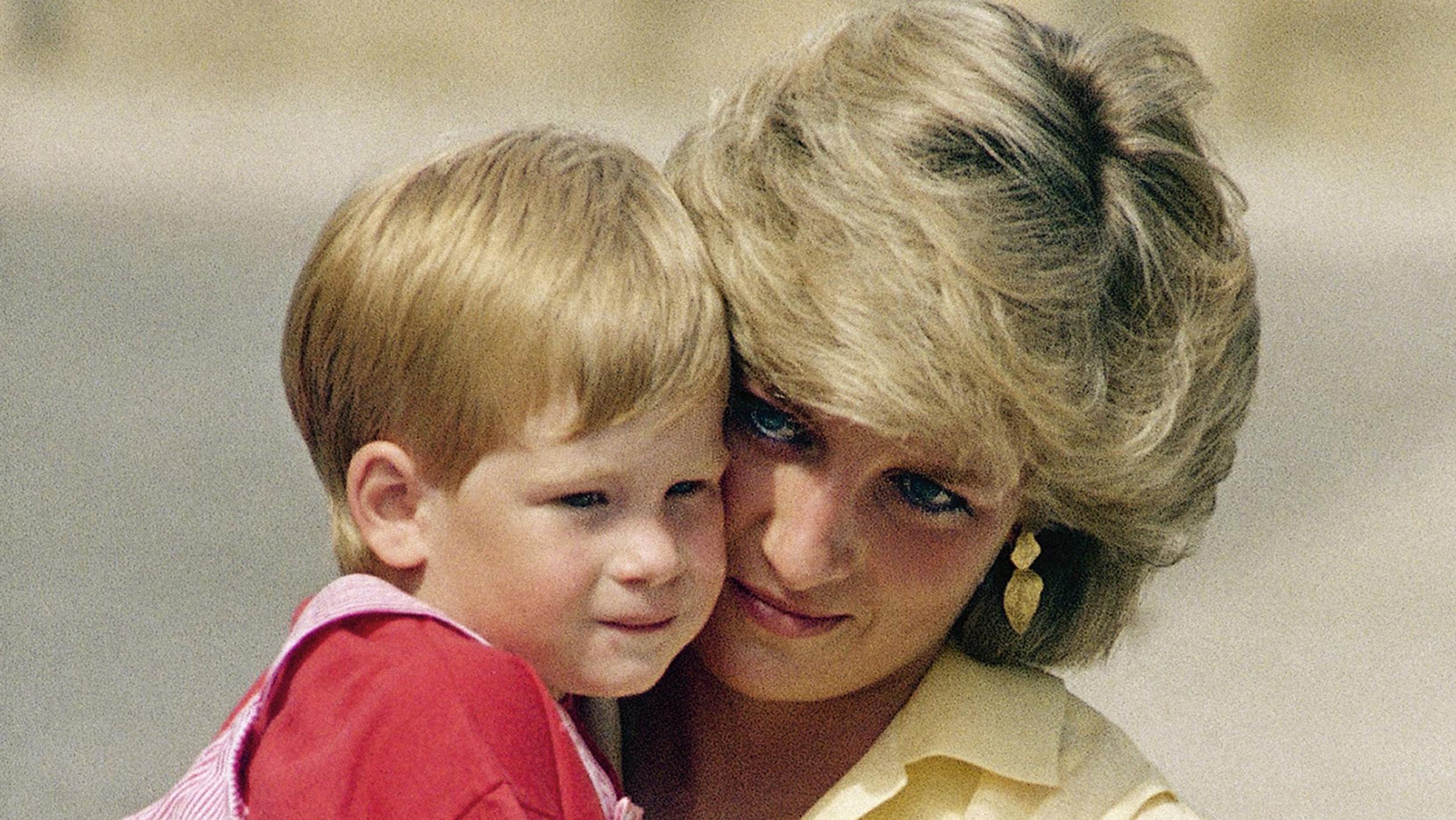 Prince Harry on Princess Diana's influence: I want to make her ...