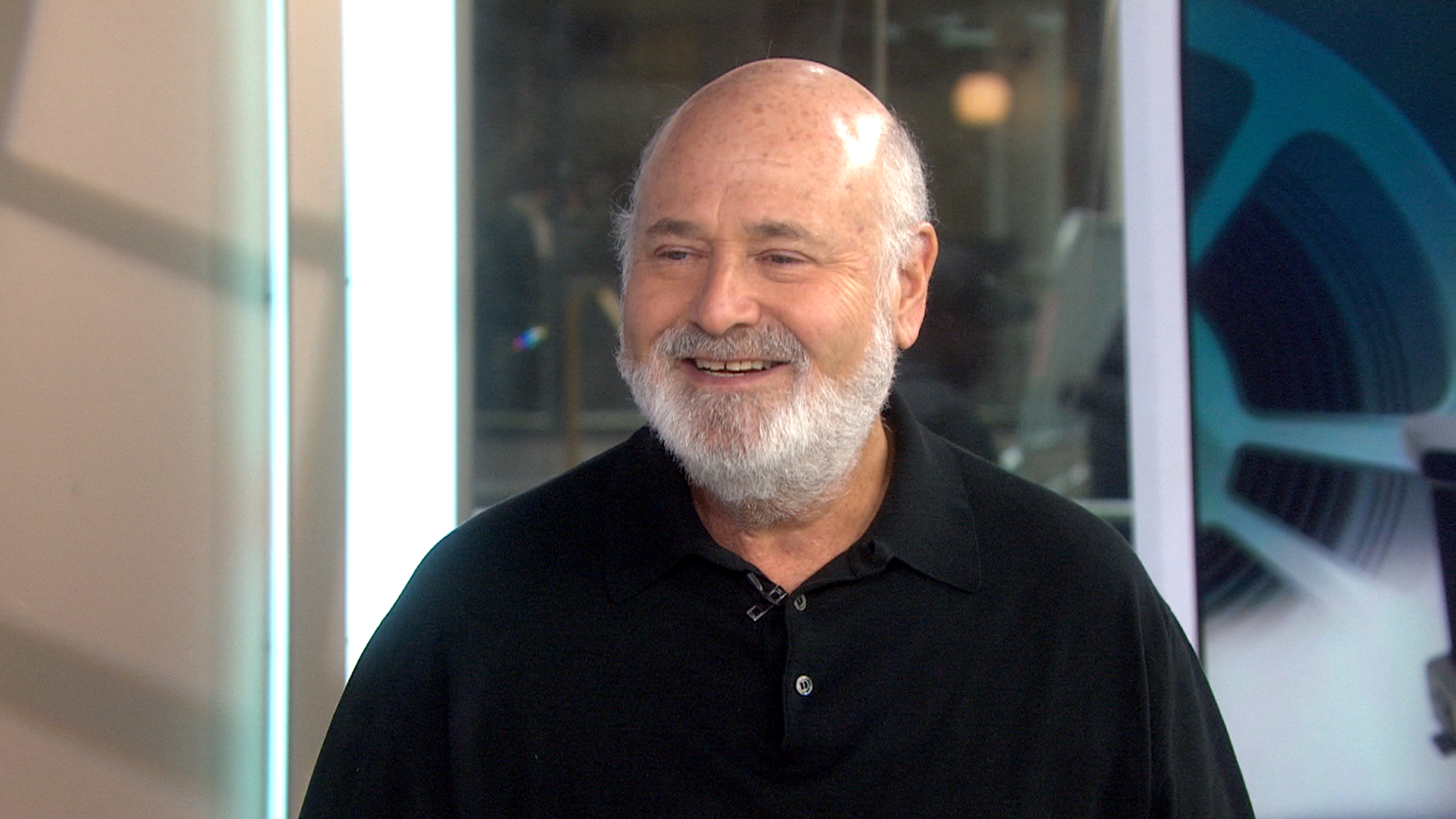 rob reiner discusses being charlie making a movie inspired by