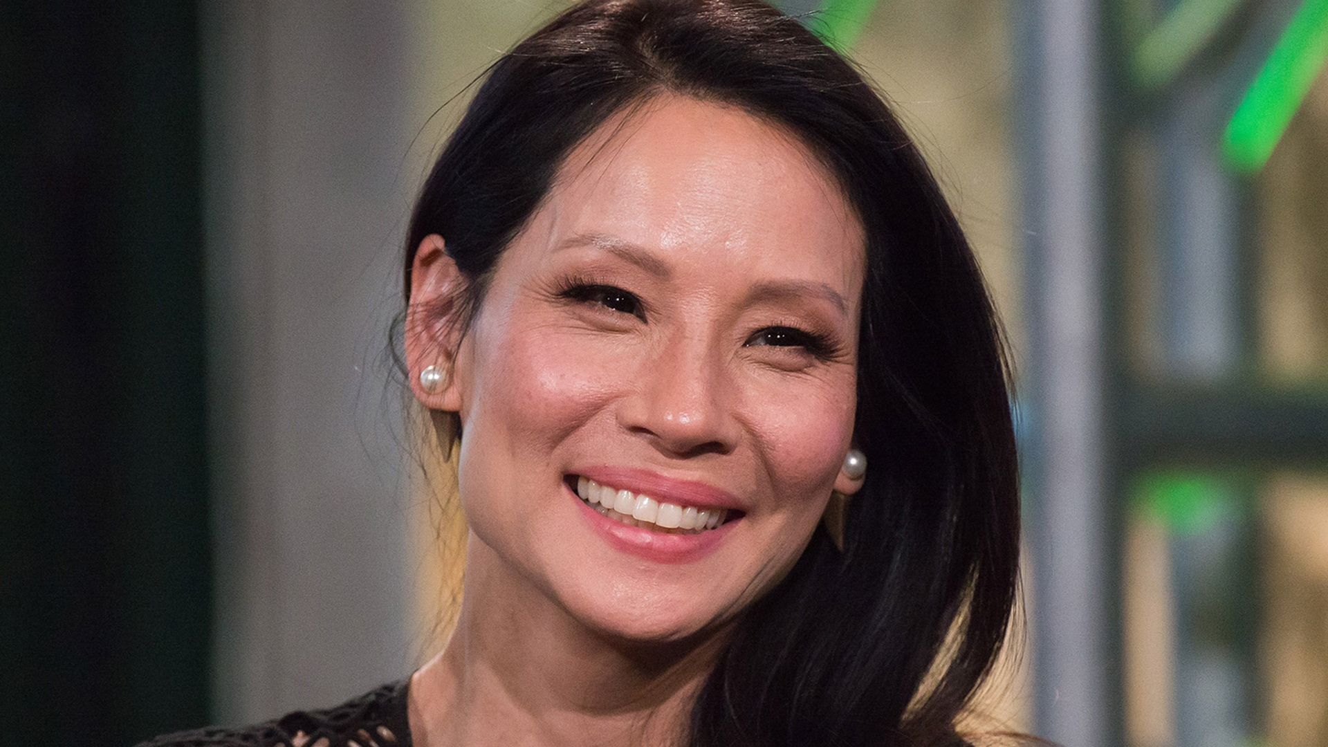 Lucy Liu opens up about becoming a mom: 'I asked for a lot of help' - TODAY.com