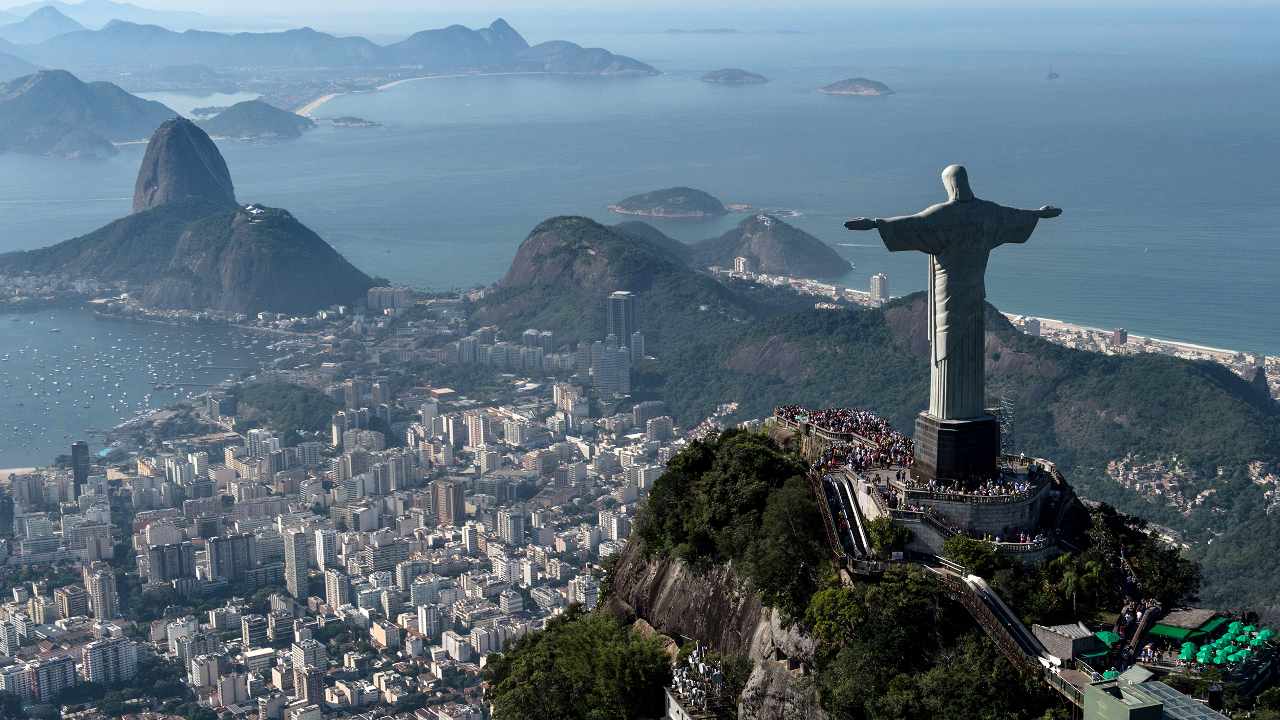 2016 Rio Olympics travel on a budget: 7 tips to save money