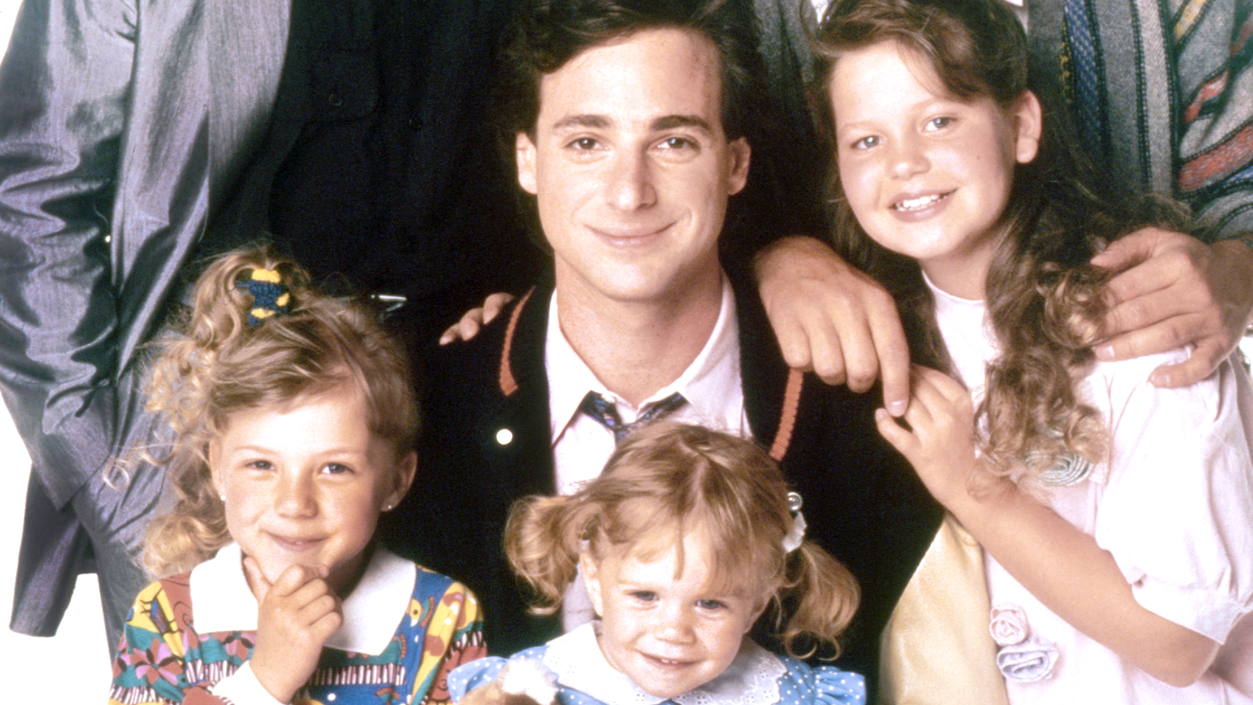 Bob Sa turns See the Full House cast then and now