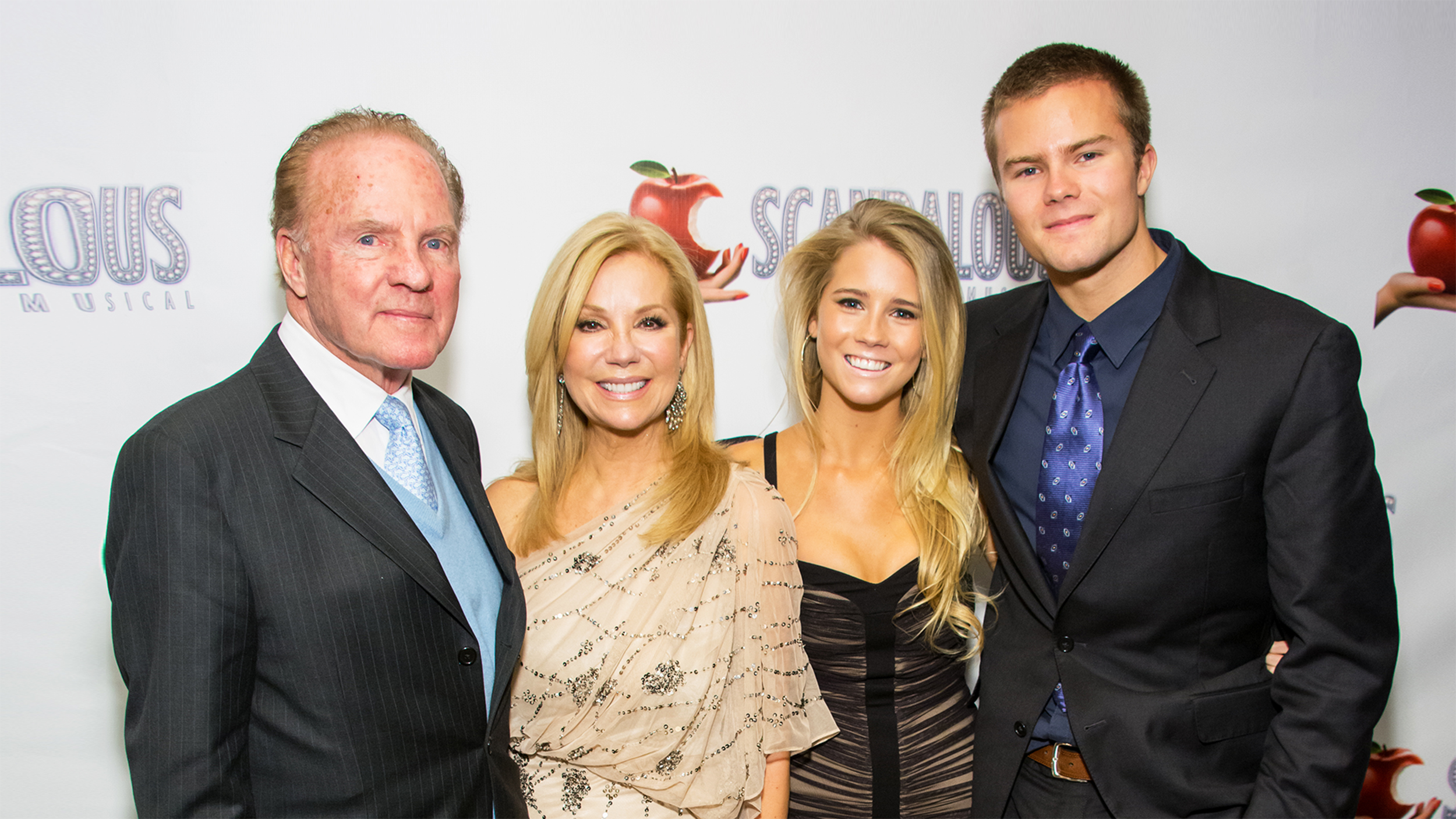 Kathie Lee Gifford Discusses Motherhood Today Com