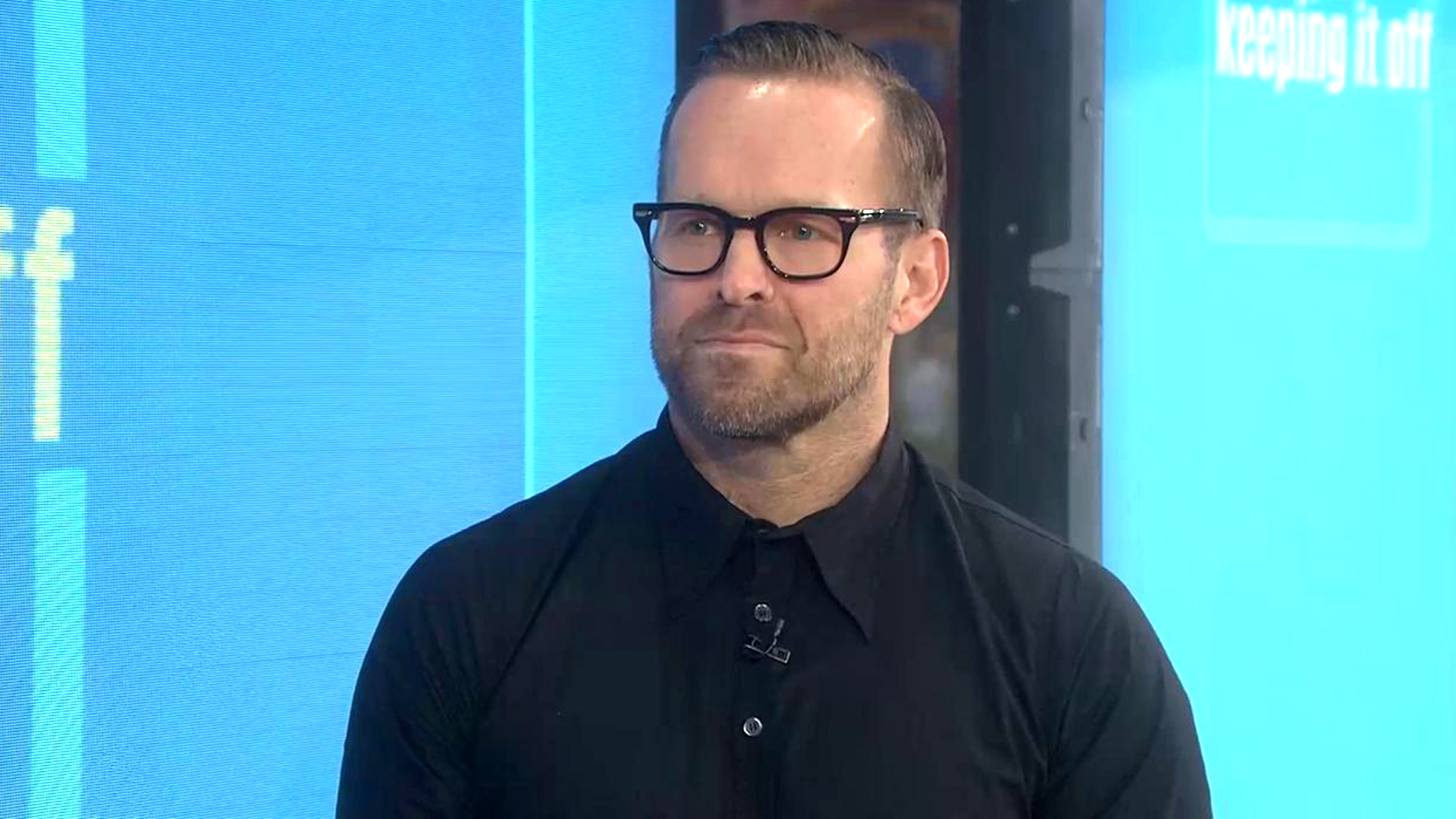 'The Biggest Loser' trainer Bob Harper discusses the difficulty of keeping weight off - TODAY.com