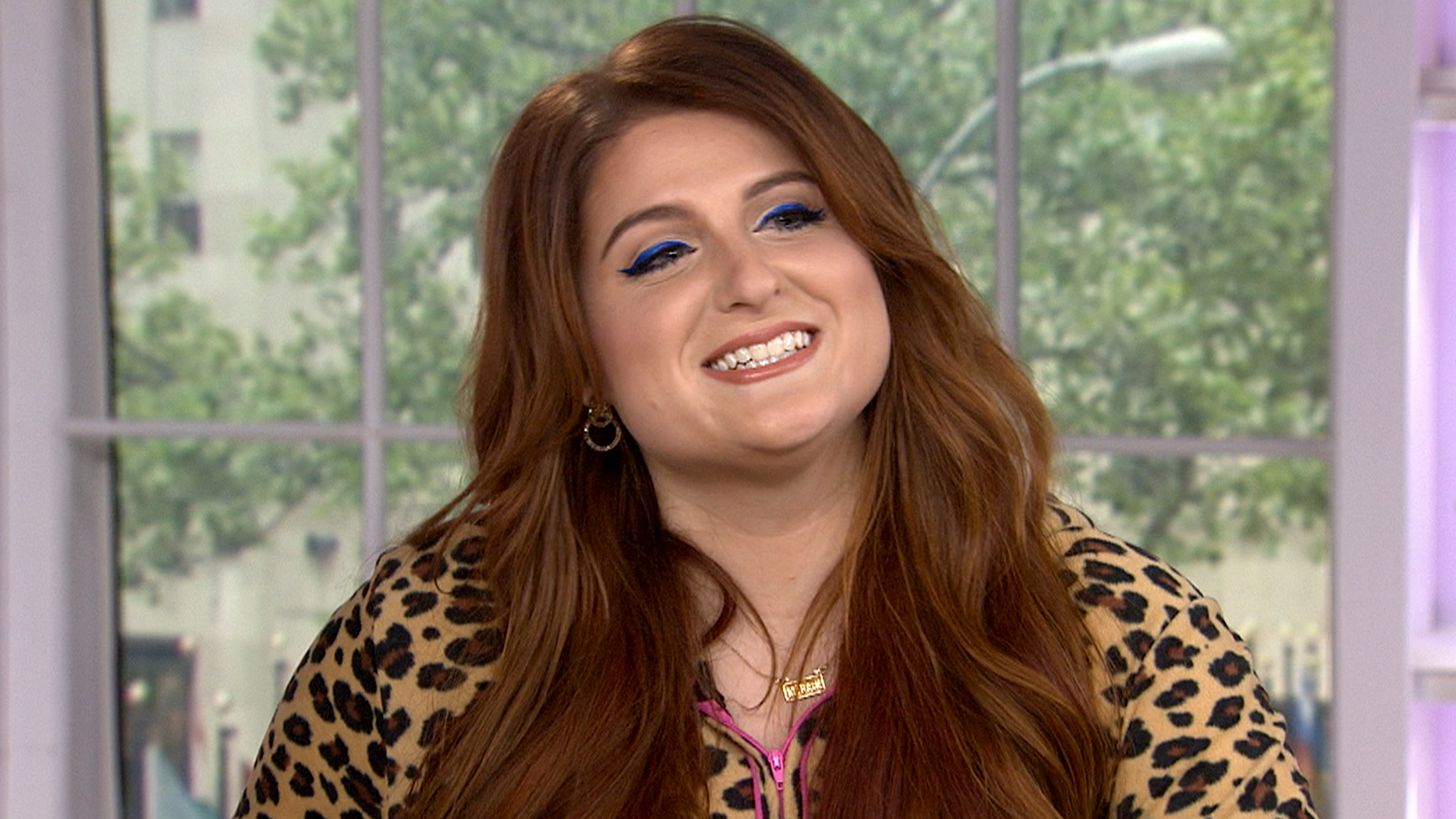 Meghan Trainor reveals 11 things you didn't know about her — and if she'd date a fan! - TODAY.com