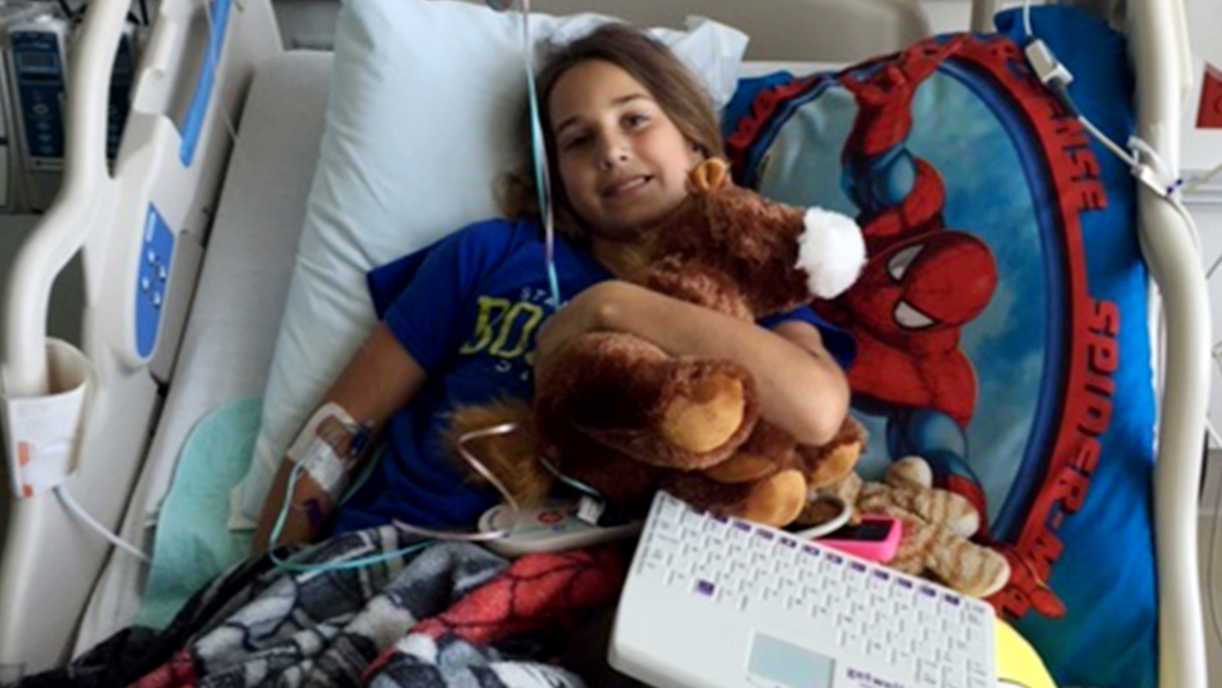 Mom desperate to find help for daughter with cancer today com