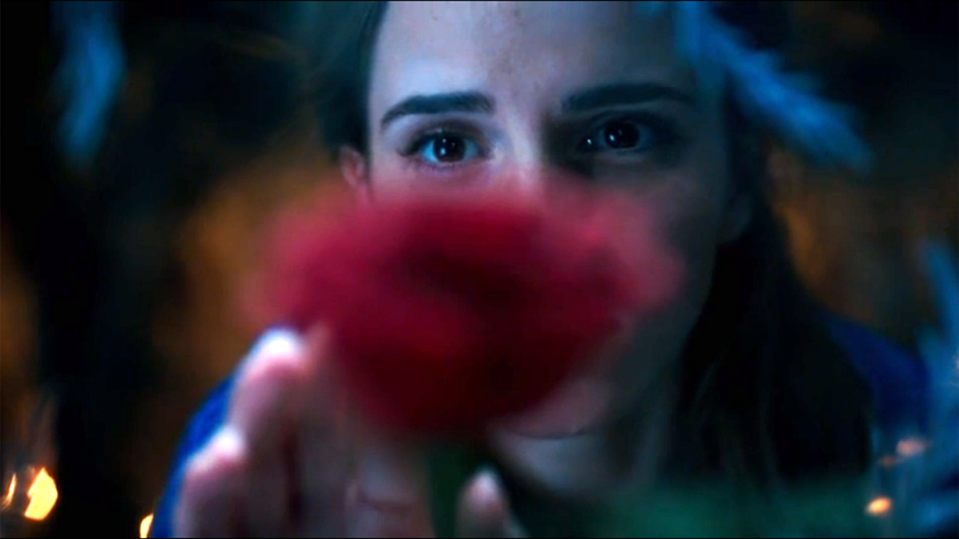 Beauty And The Beast Trailer Is Out See Emma Watson As Belle
