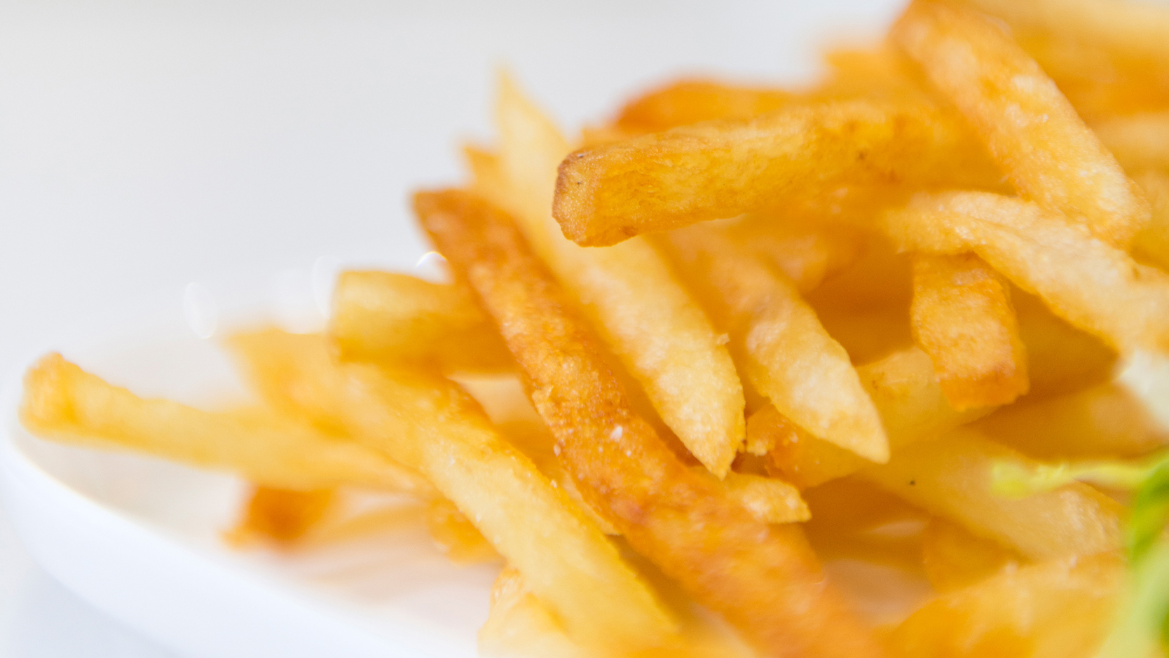 Perfect Thin and Crispy French Fries - TODAY.com