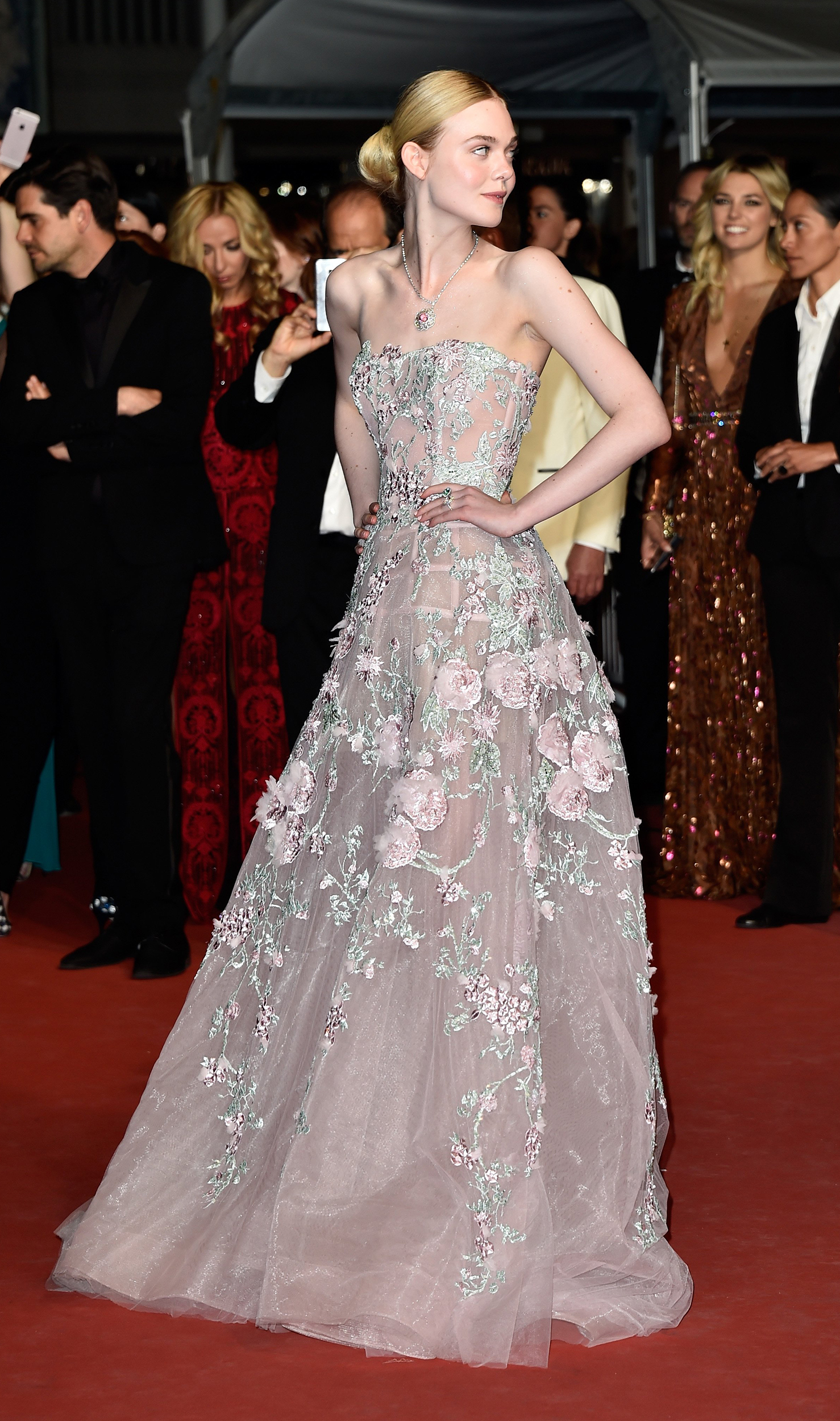 de6bfa99bb61 Cannes 2016 red carpet  See the best looks