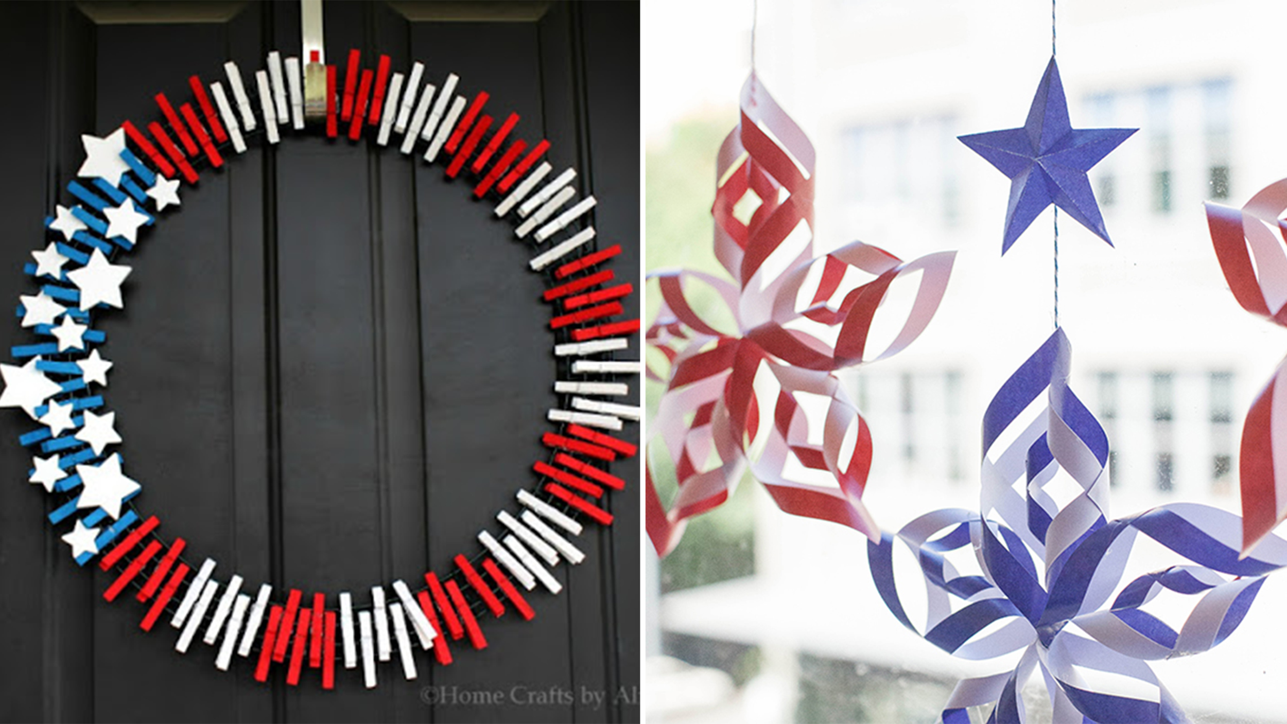 Memorial day decorations diy ideas for your celebration for B day decoration ideas