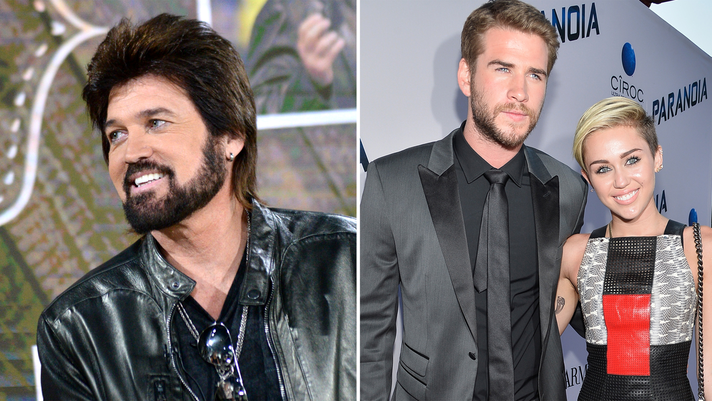 6697dfc5b Billy Ray Cyrus opens up about Miley and her maybe-engagement to Liam  Hemsworth
