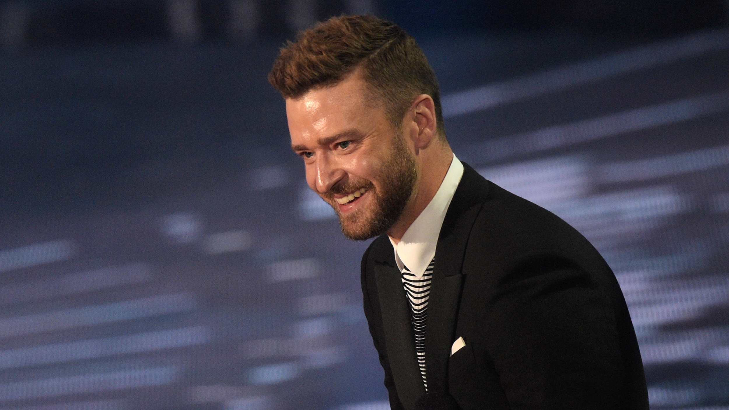 Justin Timberlake is headlining the 2018 Super Bowl halftime show (YES!)