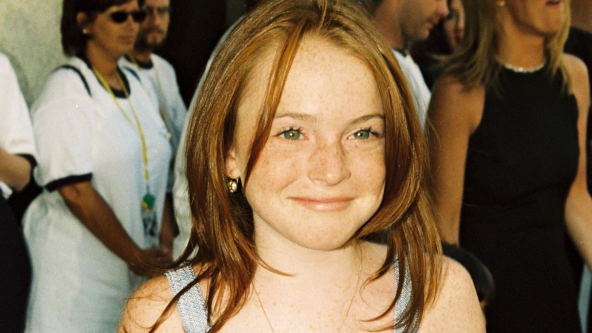 See Lindsay Lohan's vi...