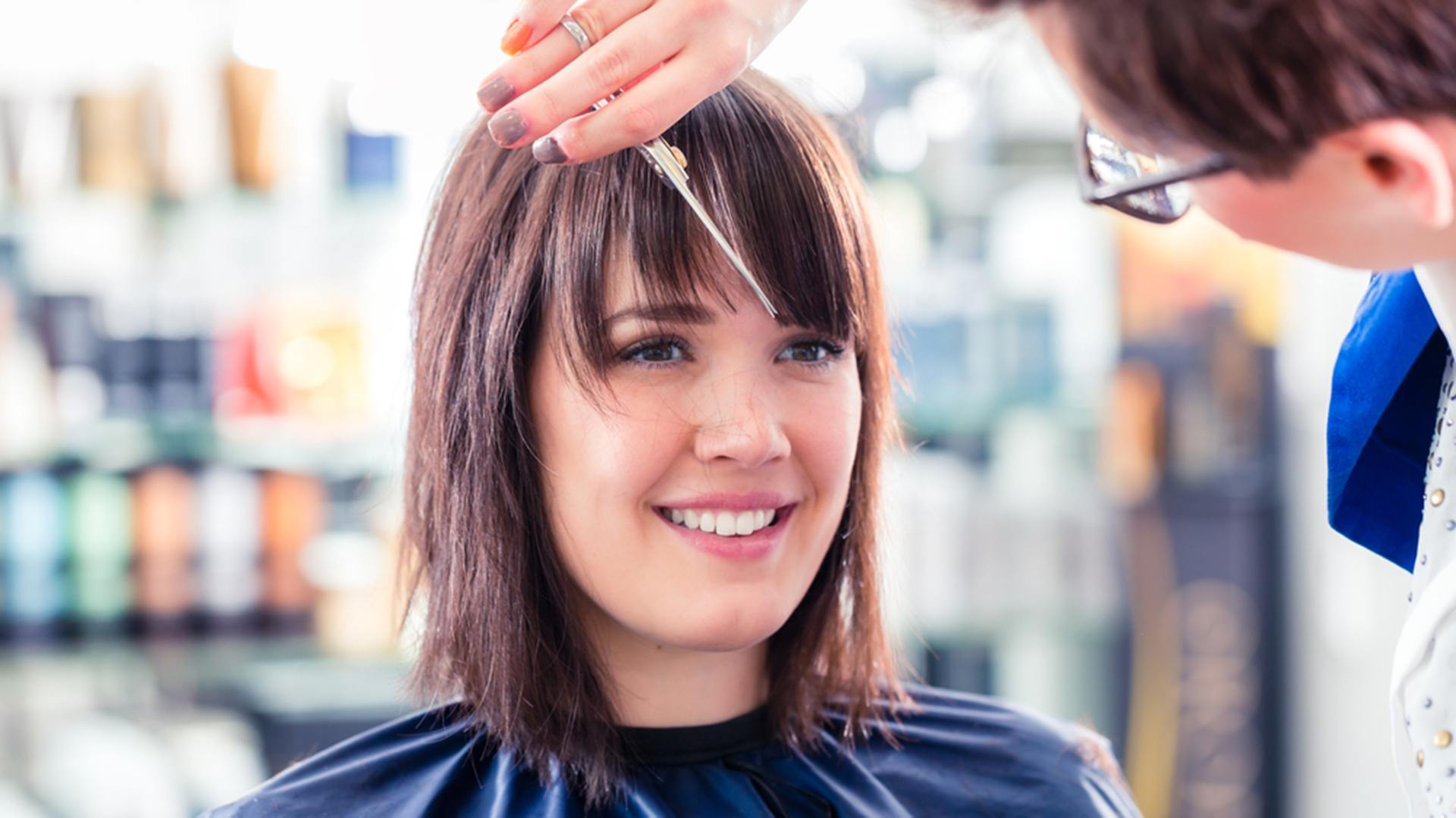 Hair salon etiquette: What if I hate my haircut? - TODAY.com
