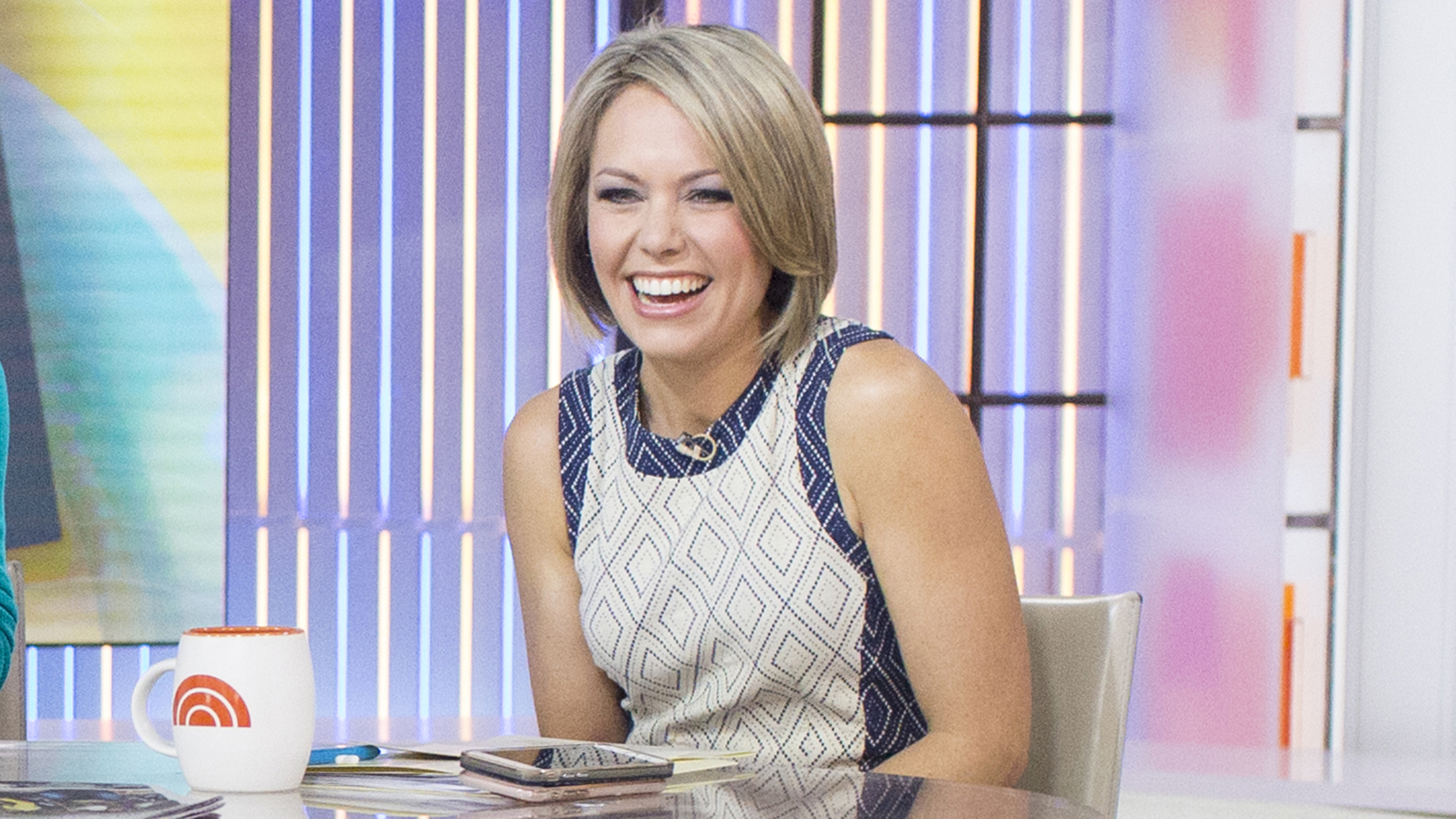 Dylan Dreyer May Have Outdone Herself In Her Latest Throwback Pic