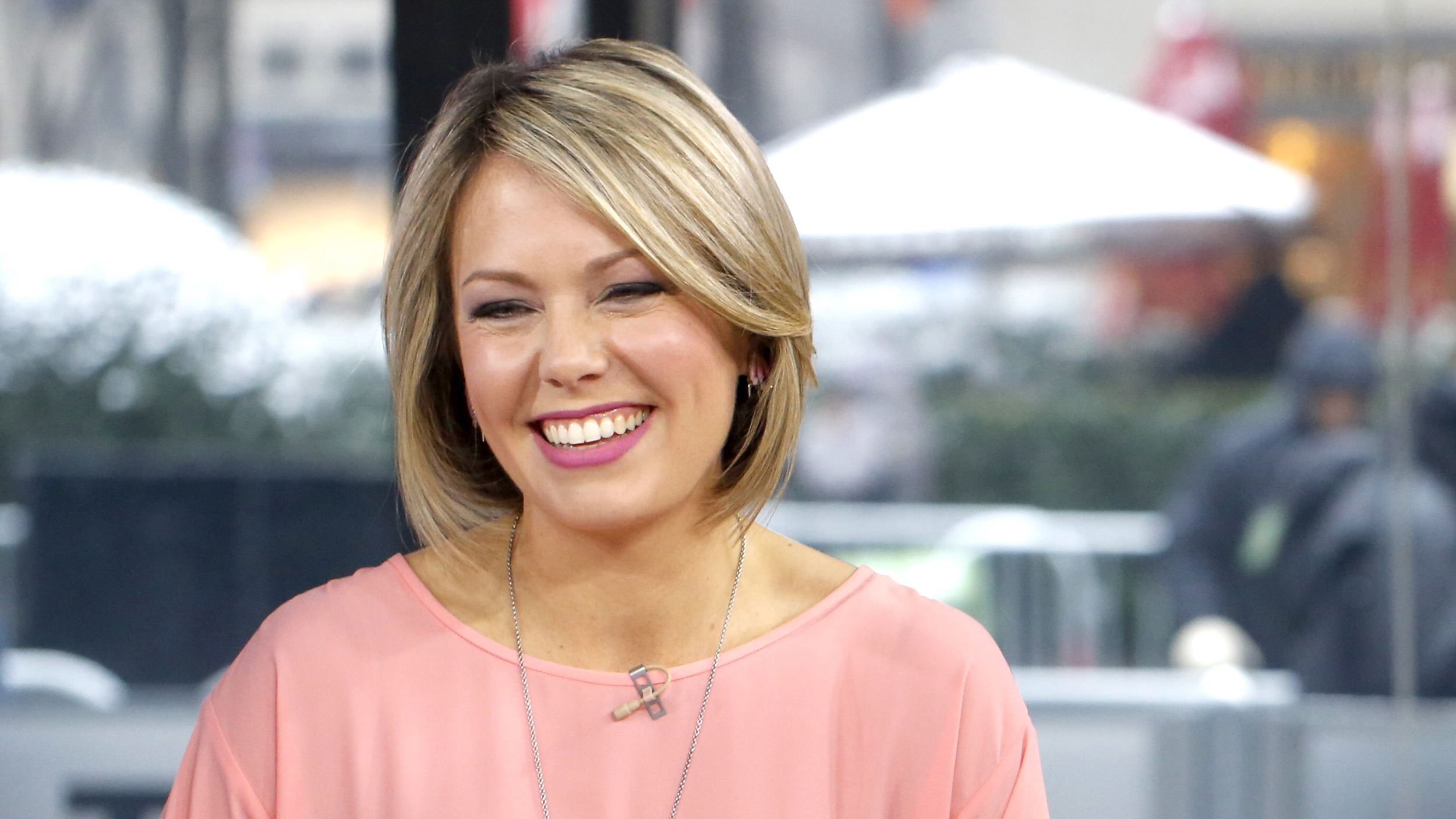 today show u0026 39 s dylan dreyer welcomes baby boy