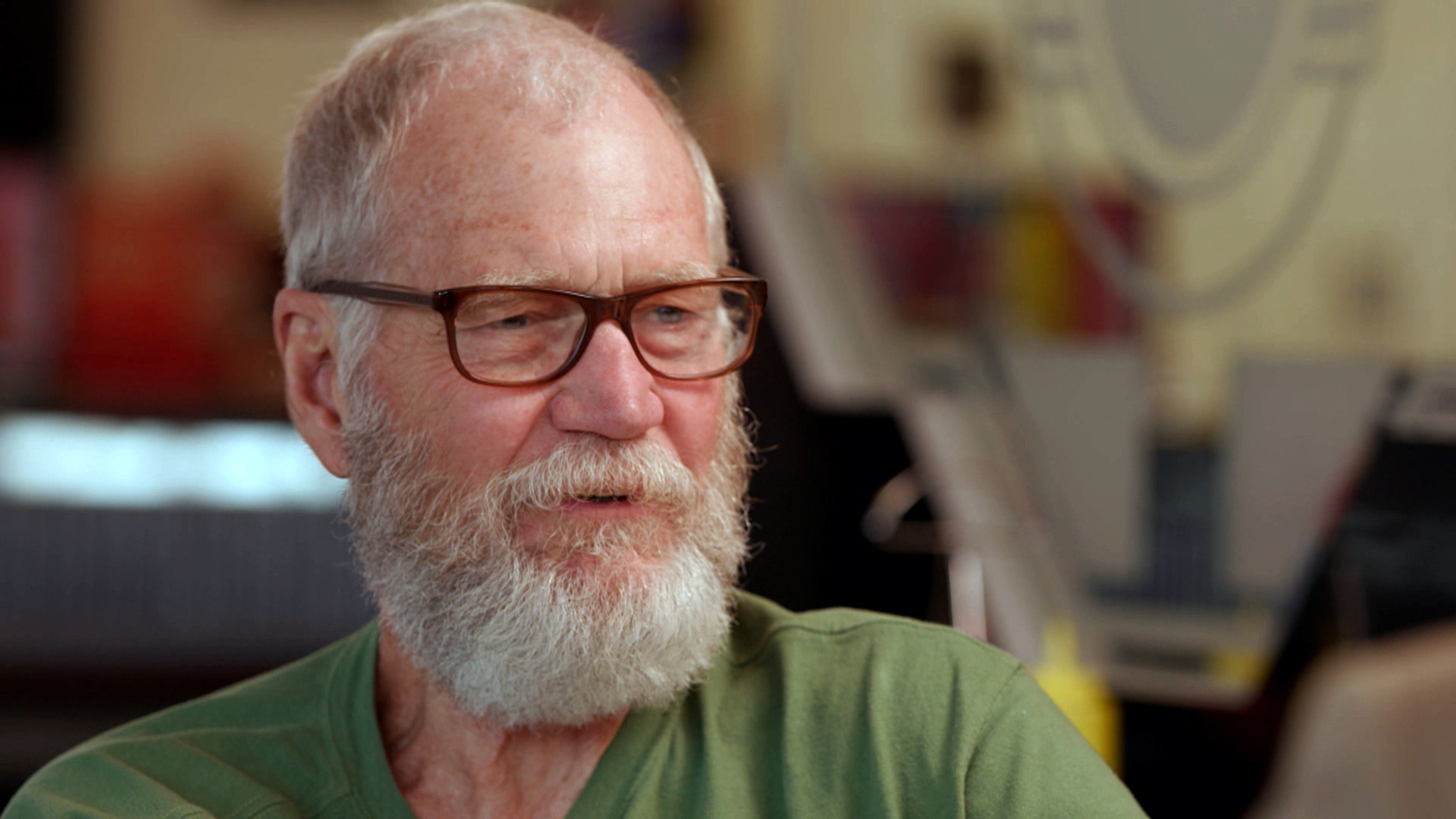 David Letterman Reveals Moment He Realized He Couldnt Care Less About Late Night TV