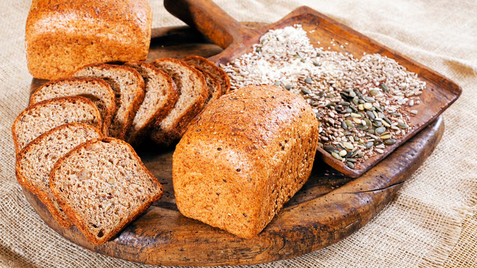 whole grains are an essential part of a diet here s why