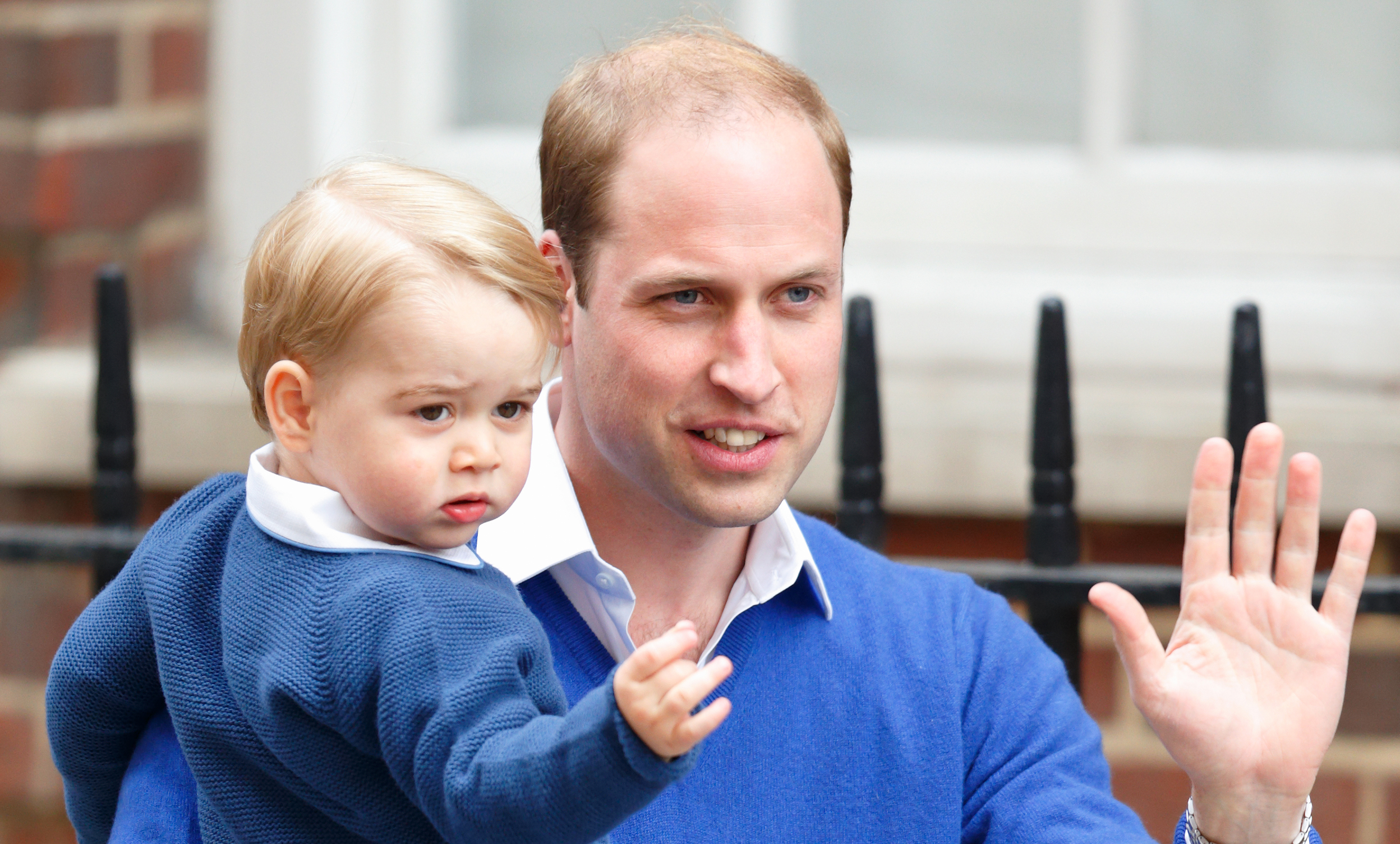 Prince William pens Father's Day essay on importance of mental health care for children