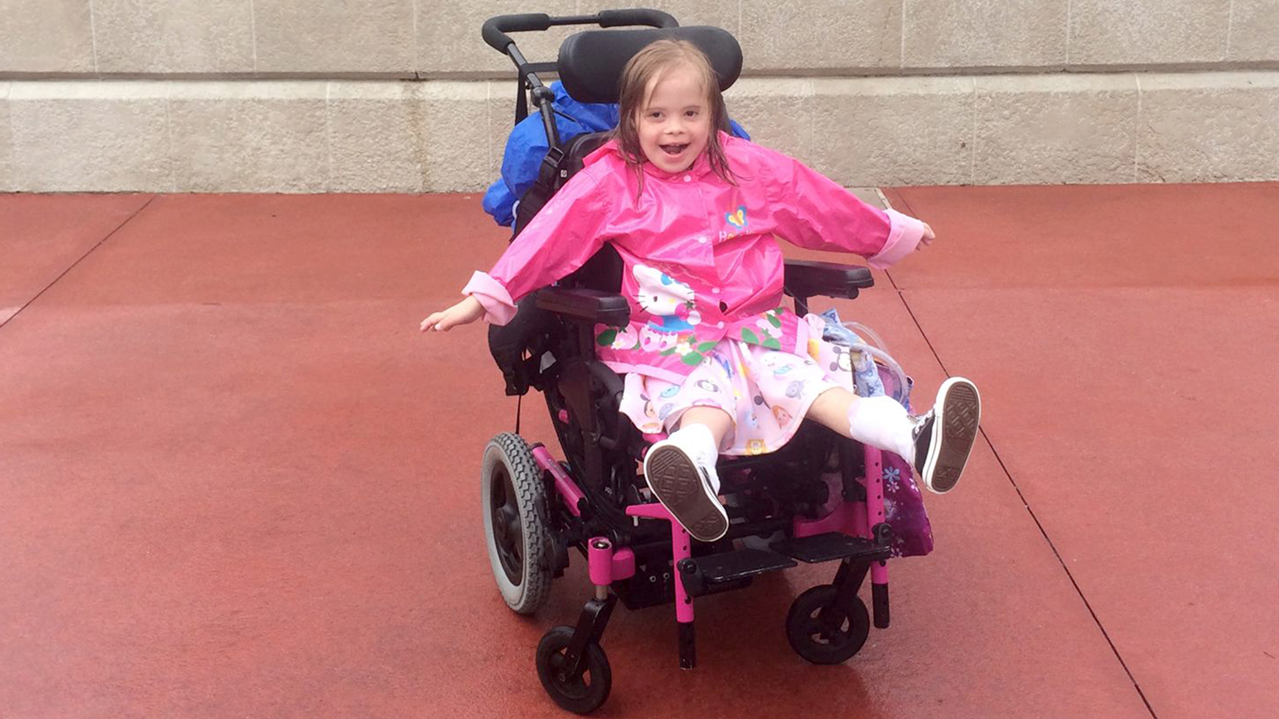 Parents Of Special Needs Kids Weigh In On Public Restrooms