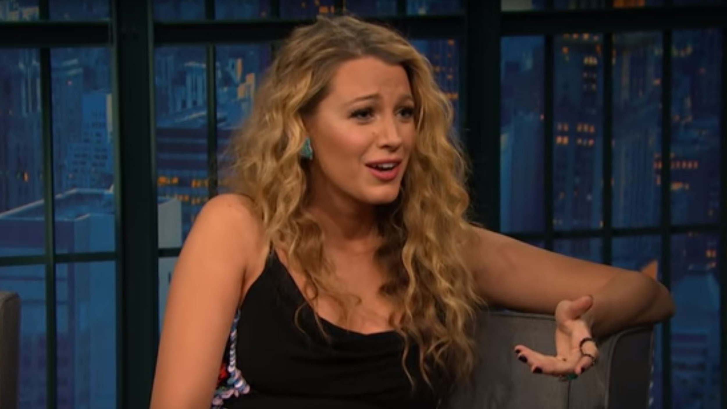 Blake Lively calls out Instagram moms who make motherhood ...