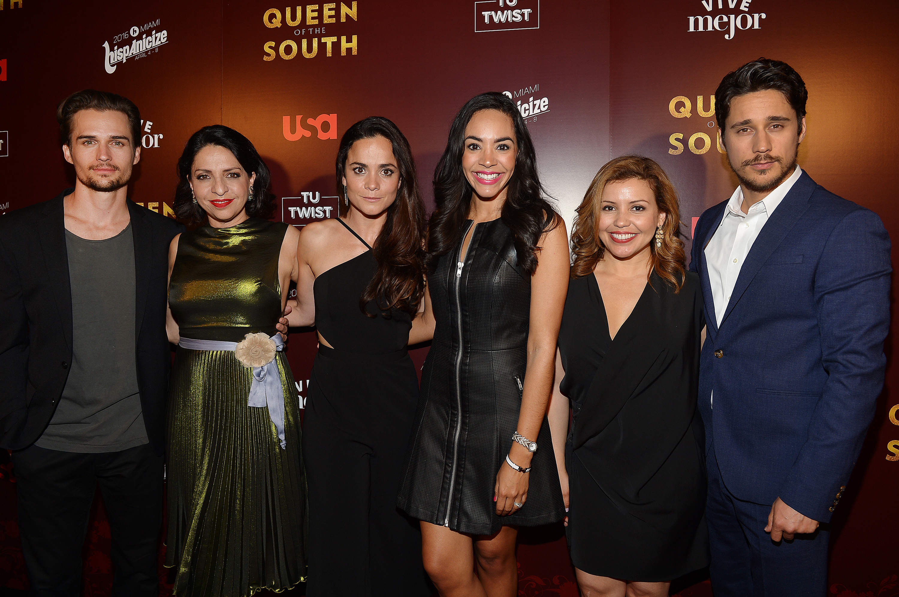 New Series Queen Of The South Makes Its Debut On Usa Network