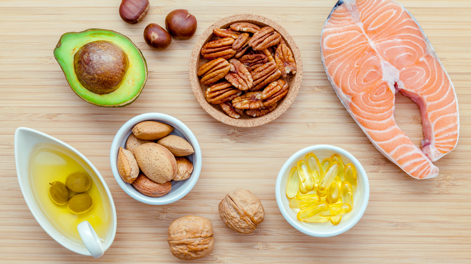 More fruits and nuts, less salt and meat, can affect your heart disease risk