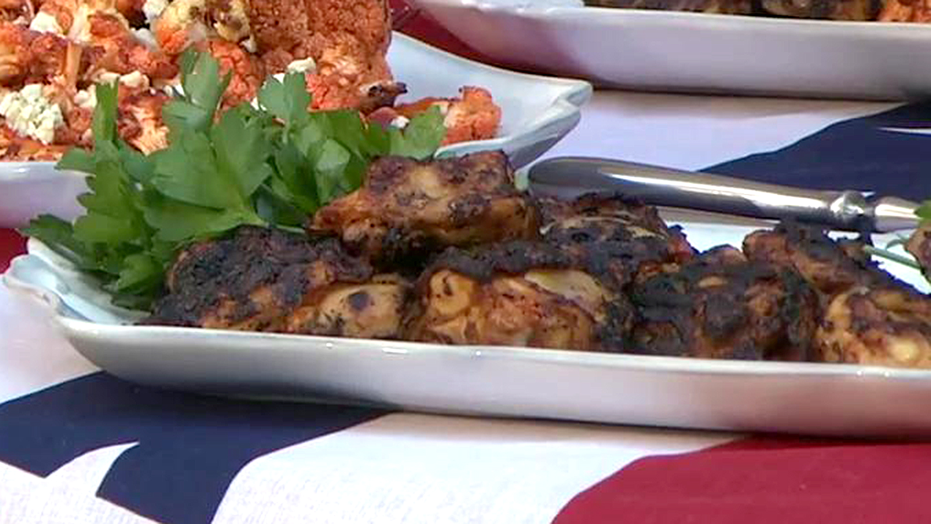 grilled chicken thigh recipes grilled summer chicken thighs today 30370