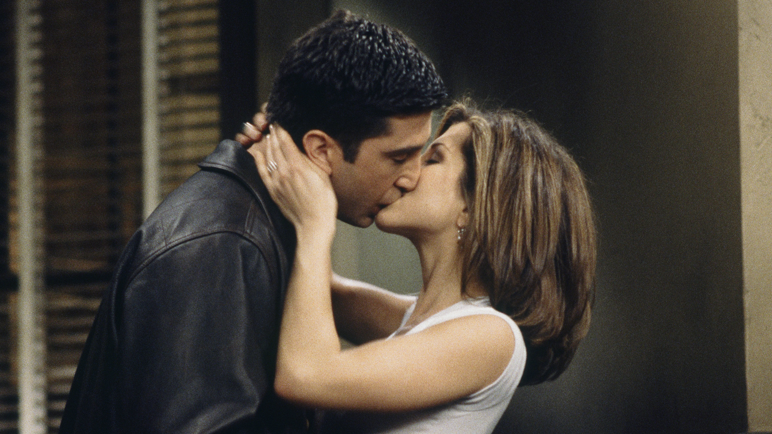 Happy International Kissing Day! 21 Facts About Locking Lips