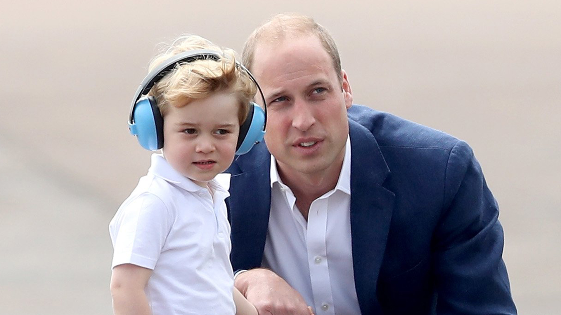 Prince George steals the (air) show! See the royally cute pics - TODAY ... Arrow Tattoo