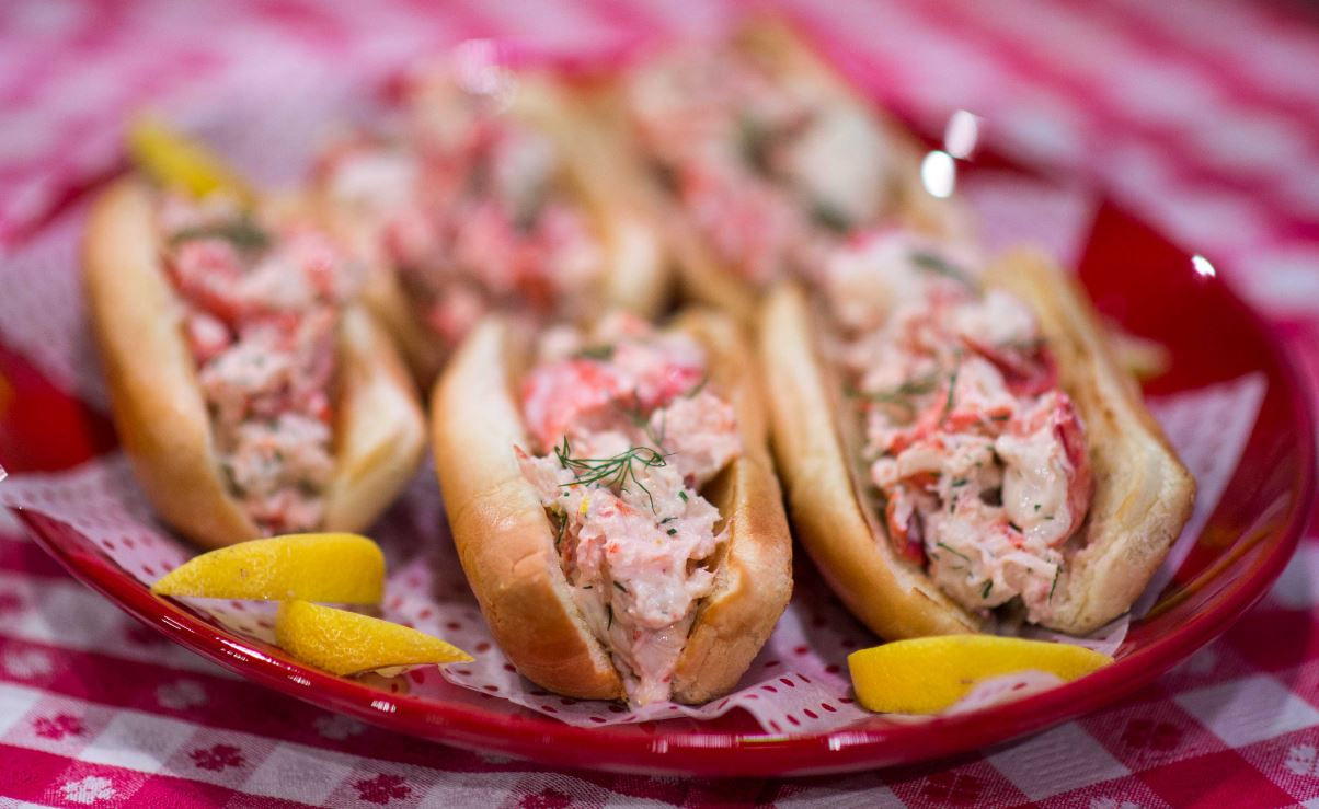 Lobster Roll - TODAY.com