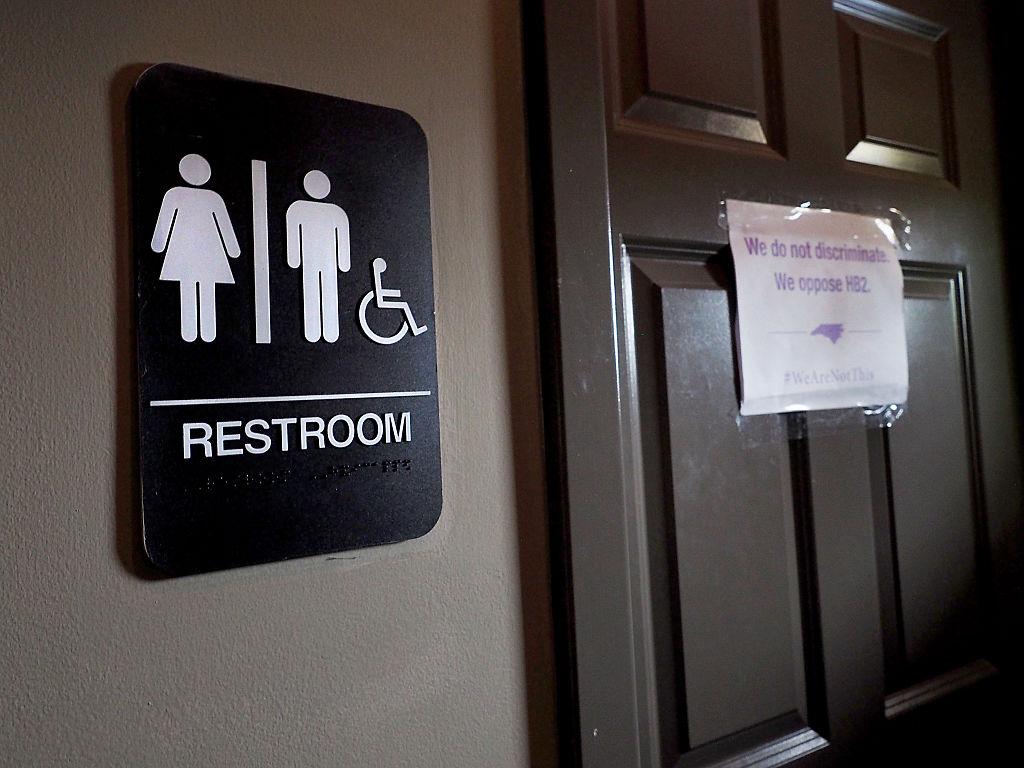 Major Corporations Join Fight Against North Carolina S Bathroom Bill