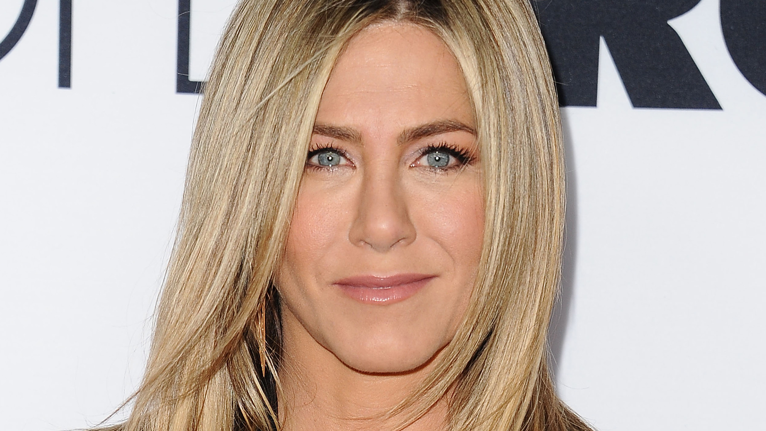 Jennifer Aniston: Jennifer Aniston Reveals Struggles With Self-doubt In