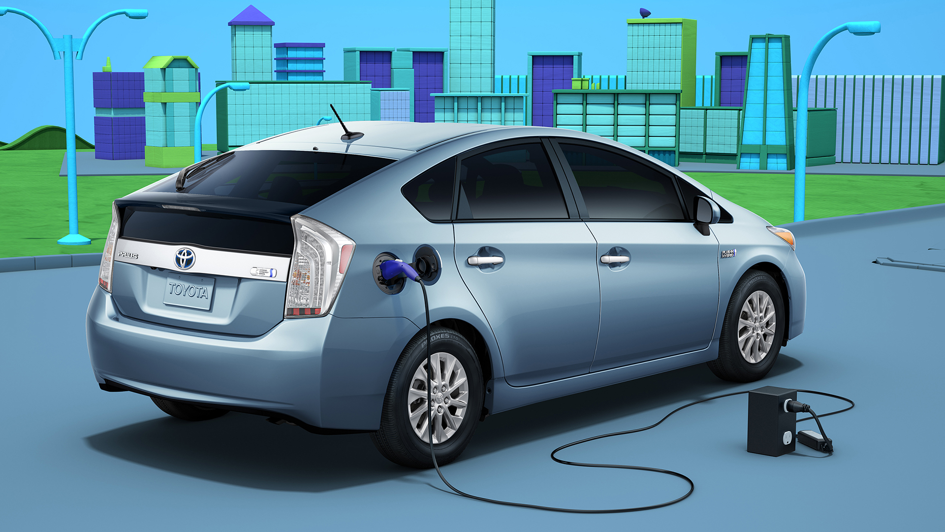 Used Toyota Prius >> Electric and hybrid cars: Why buying used may offer more value — for less money - TODAY.com